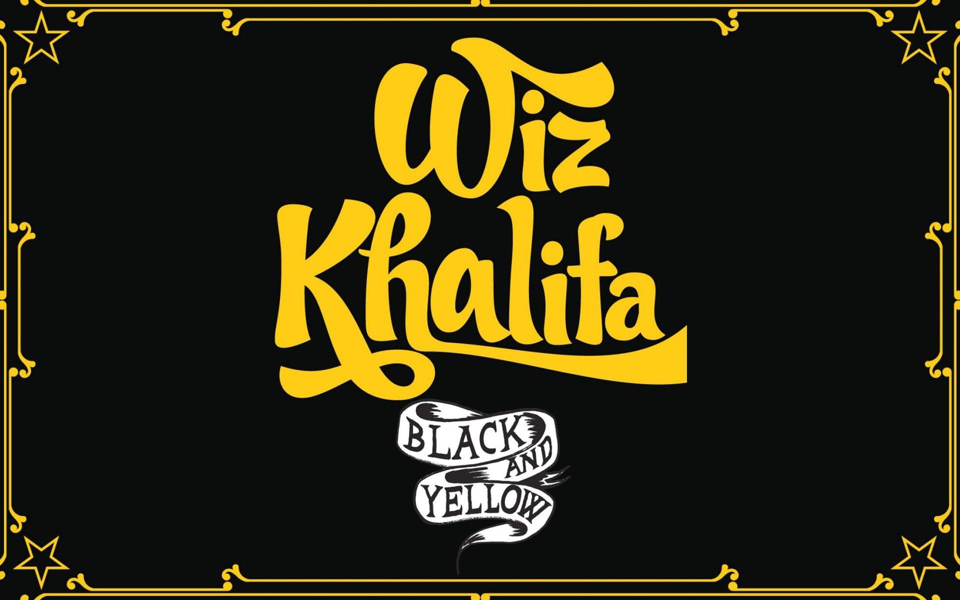 1920x1080 Speed Art Wiz Khalifa Basic Wallpaper