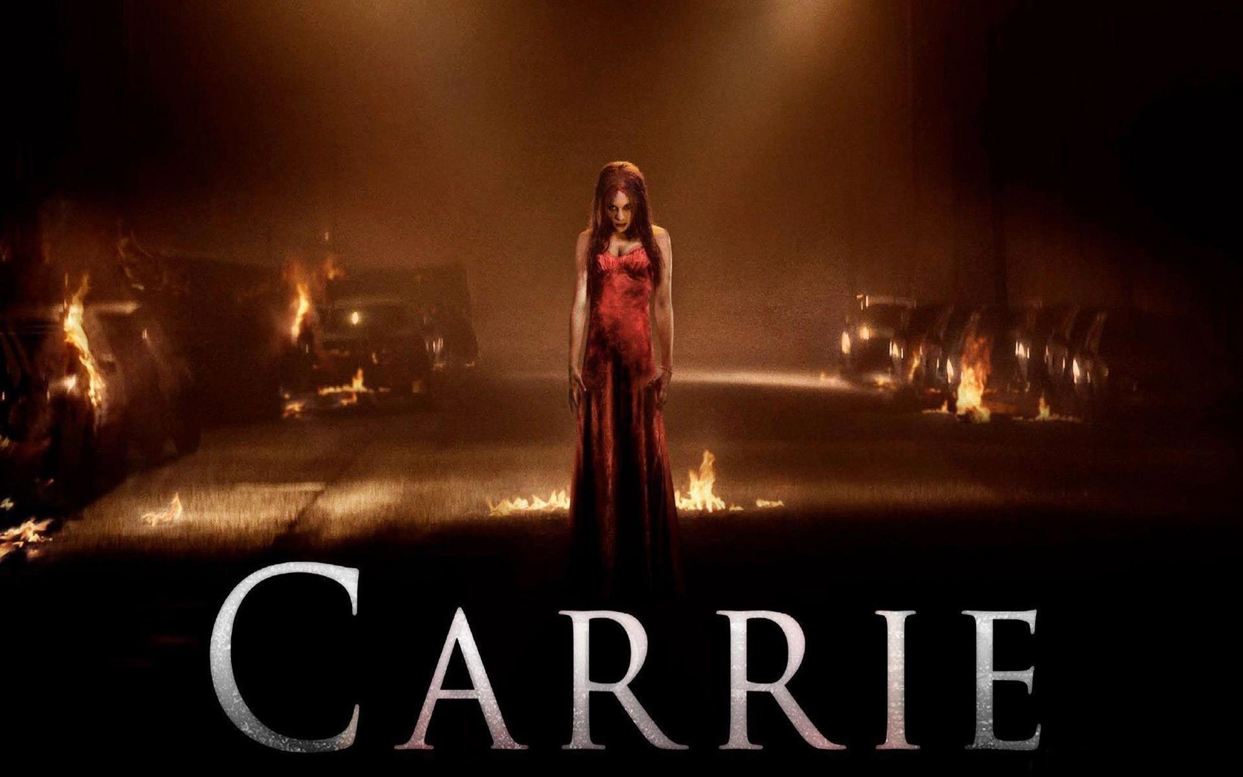 2560x1600 Carrie Hollywood Horror Movie HD Wallpaper Desktop Backgrounds Free