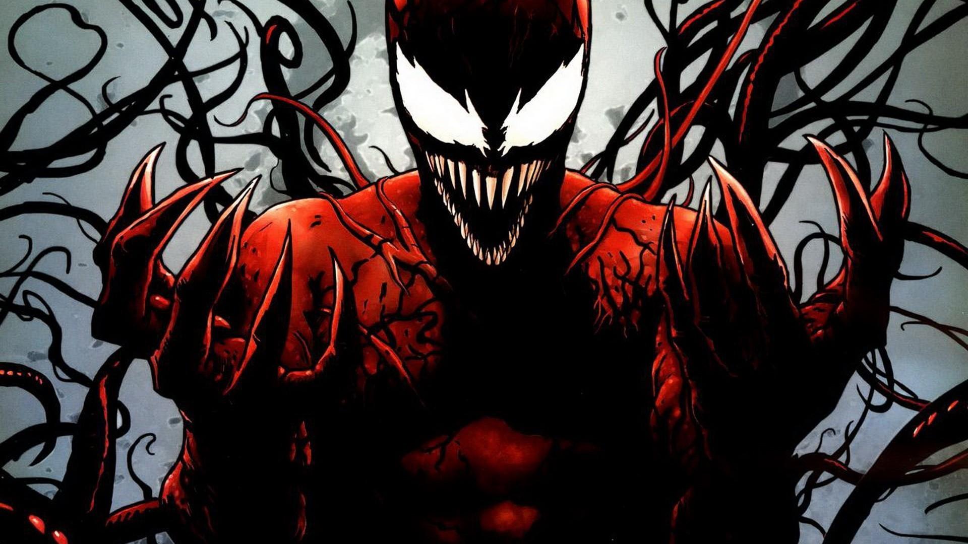 Venom Vs Carnage Wallpaper 70 Images
