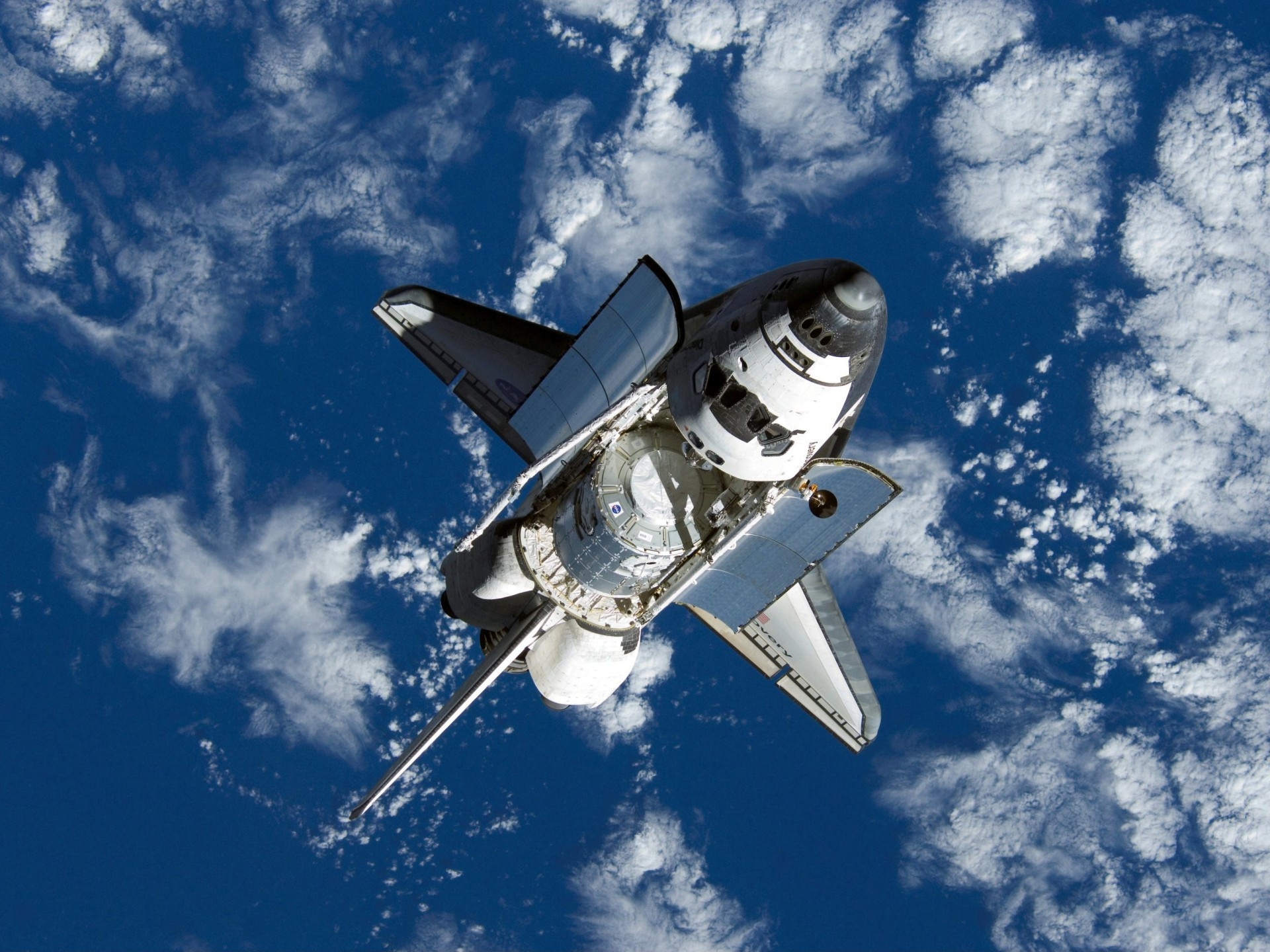 1920x1440 Space Shuttle HD Wallpaper - WallpaperSafari ...