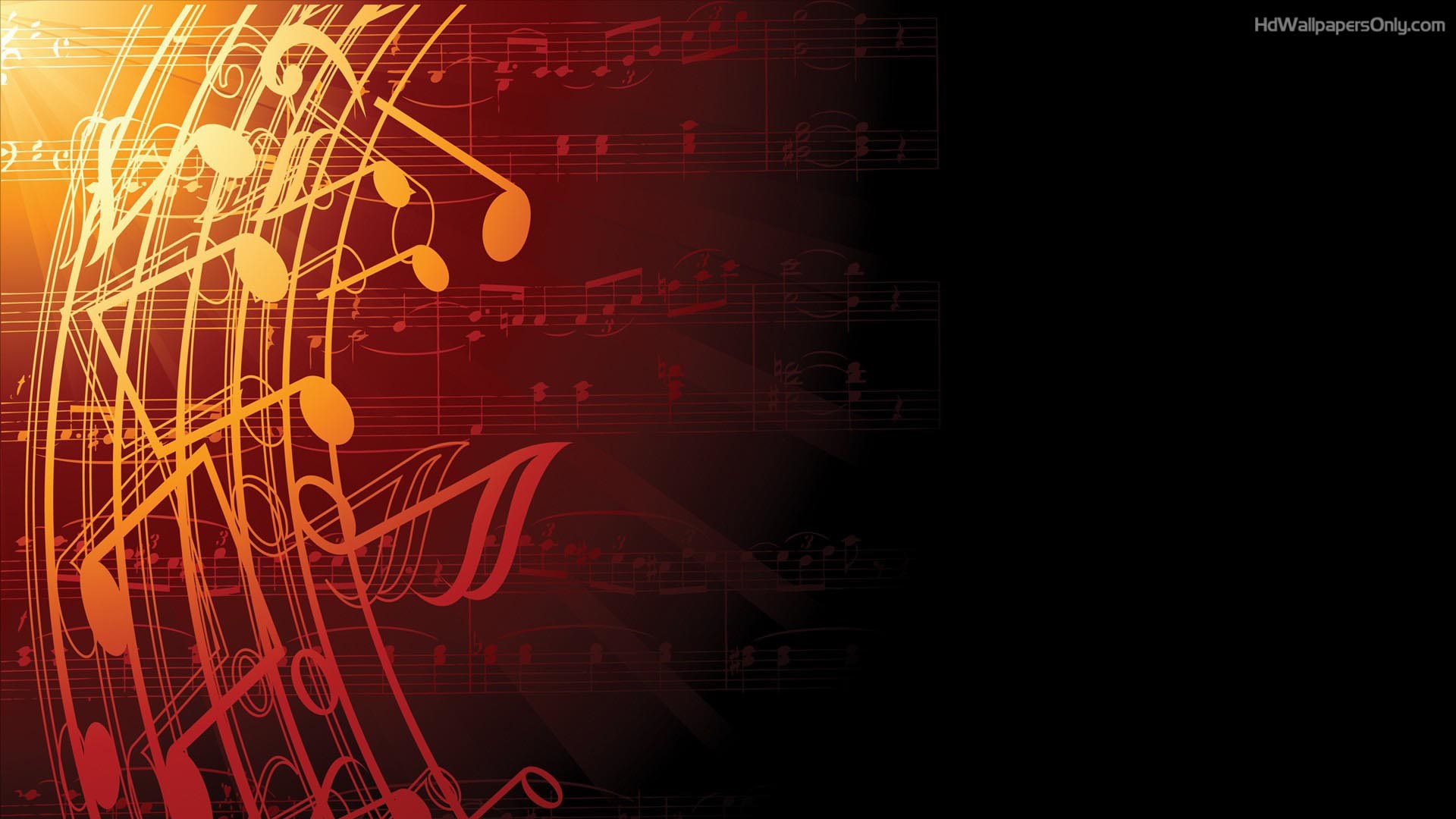 Abstract Music Wallpaper (64+ images)