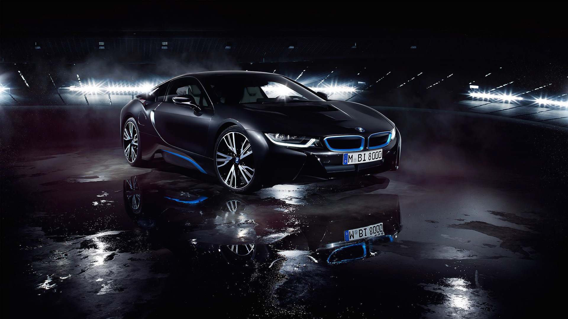 2018 BMW I8 Wallpapers (67+ Images