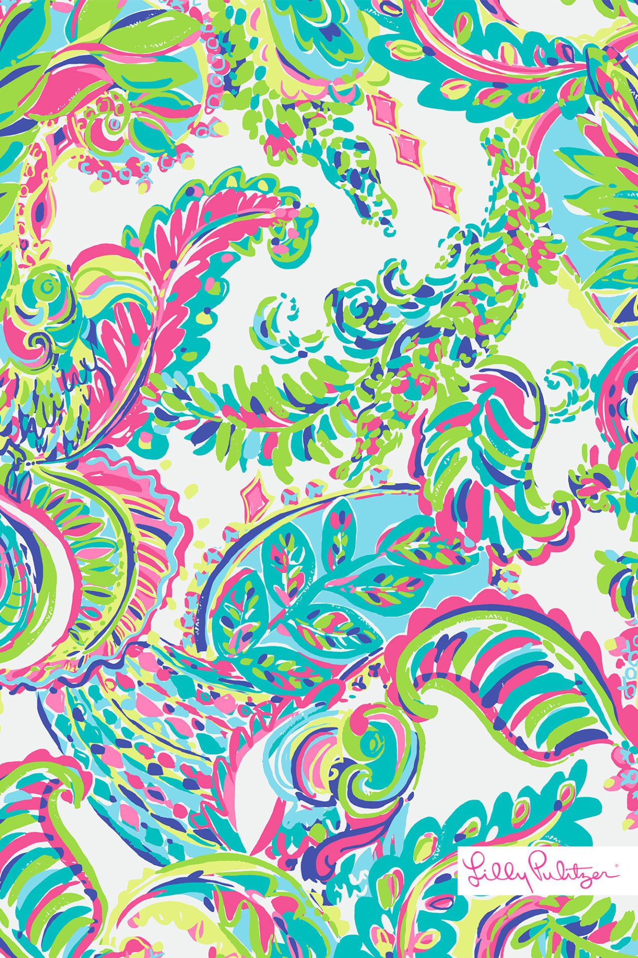 Lilly Pulitzer Wallpaper iPhone 50 images