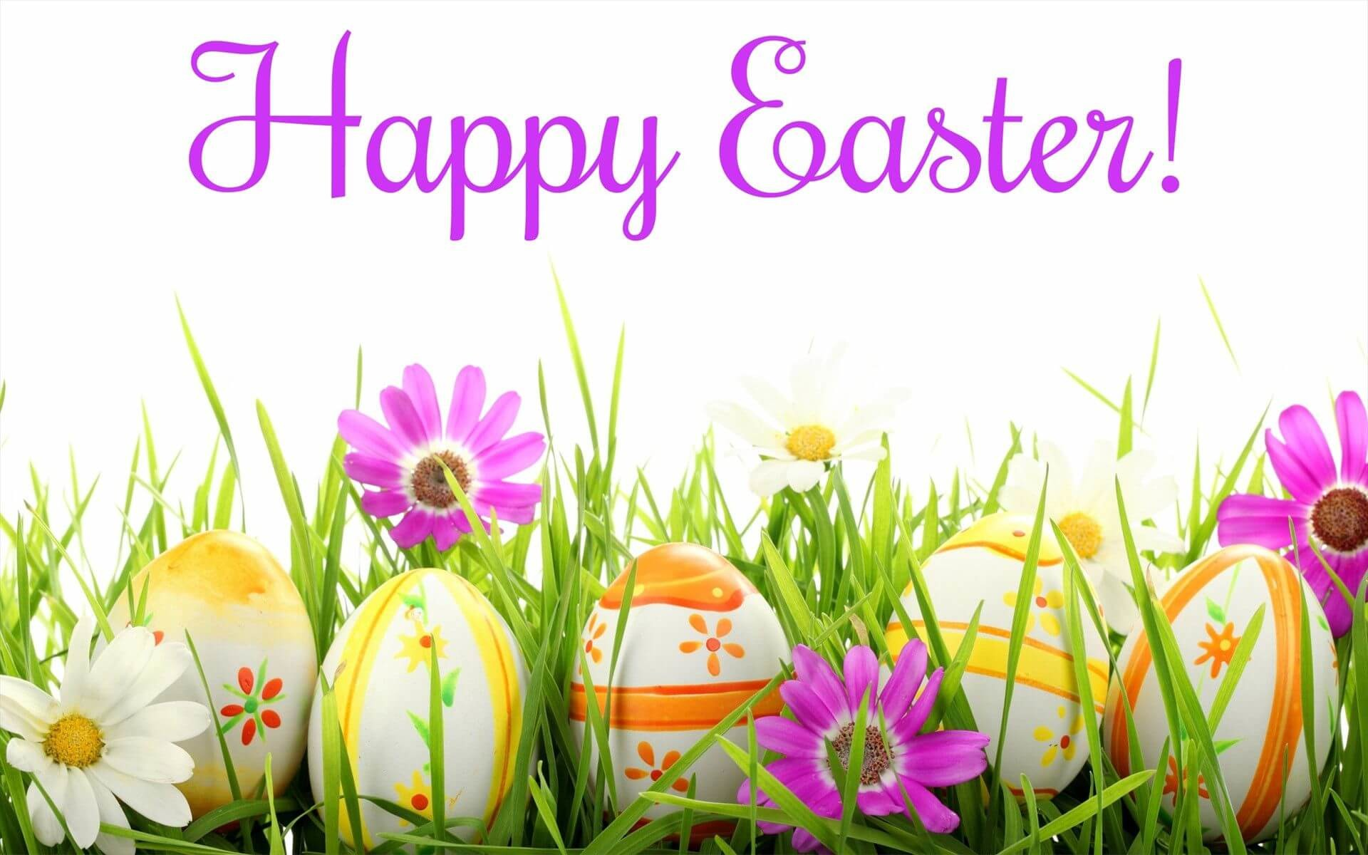 1920x1200 Happy Easter Wallpapers