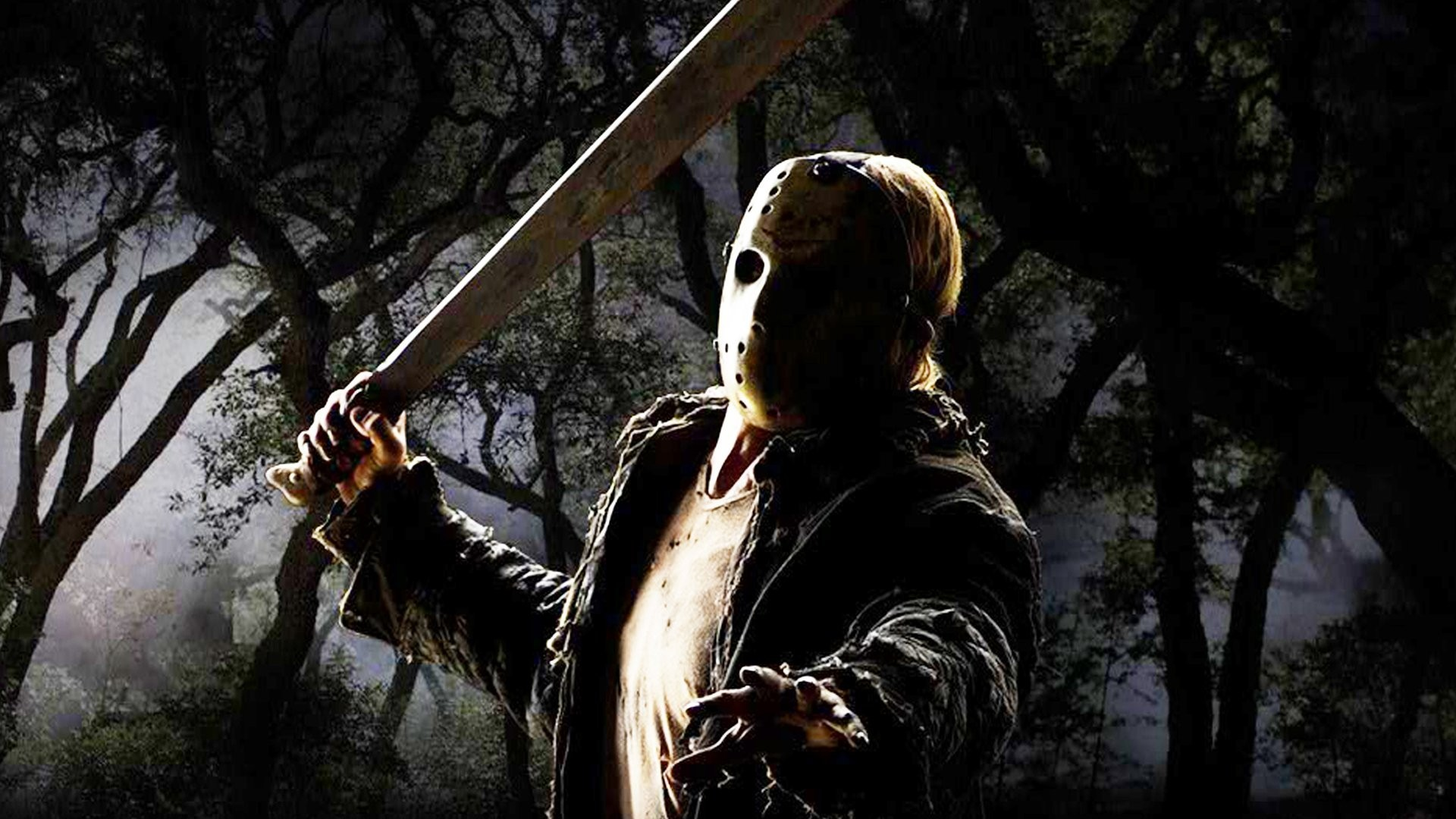 1920x1080 ... Game Wallpaper  Jason Voorhees wallpaper ·â' Download free  amazing High Resolution