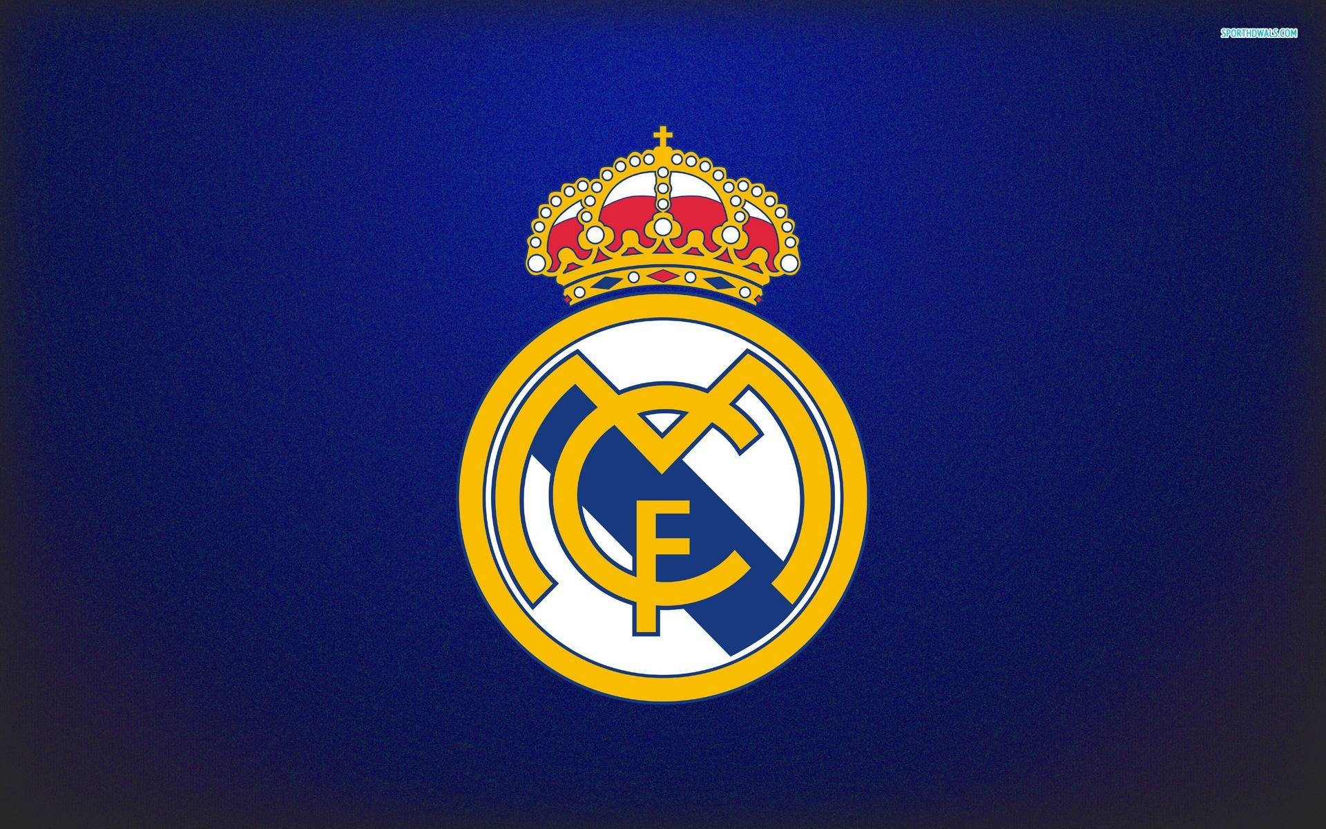 1920x1200  Madrid Fc Logo 2014 Wallpapers Wallpaper Hd Real Madrid Fc Logo .