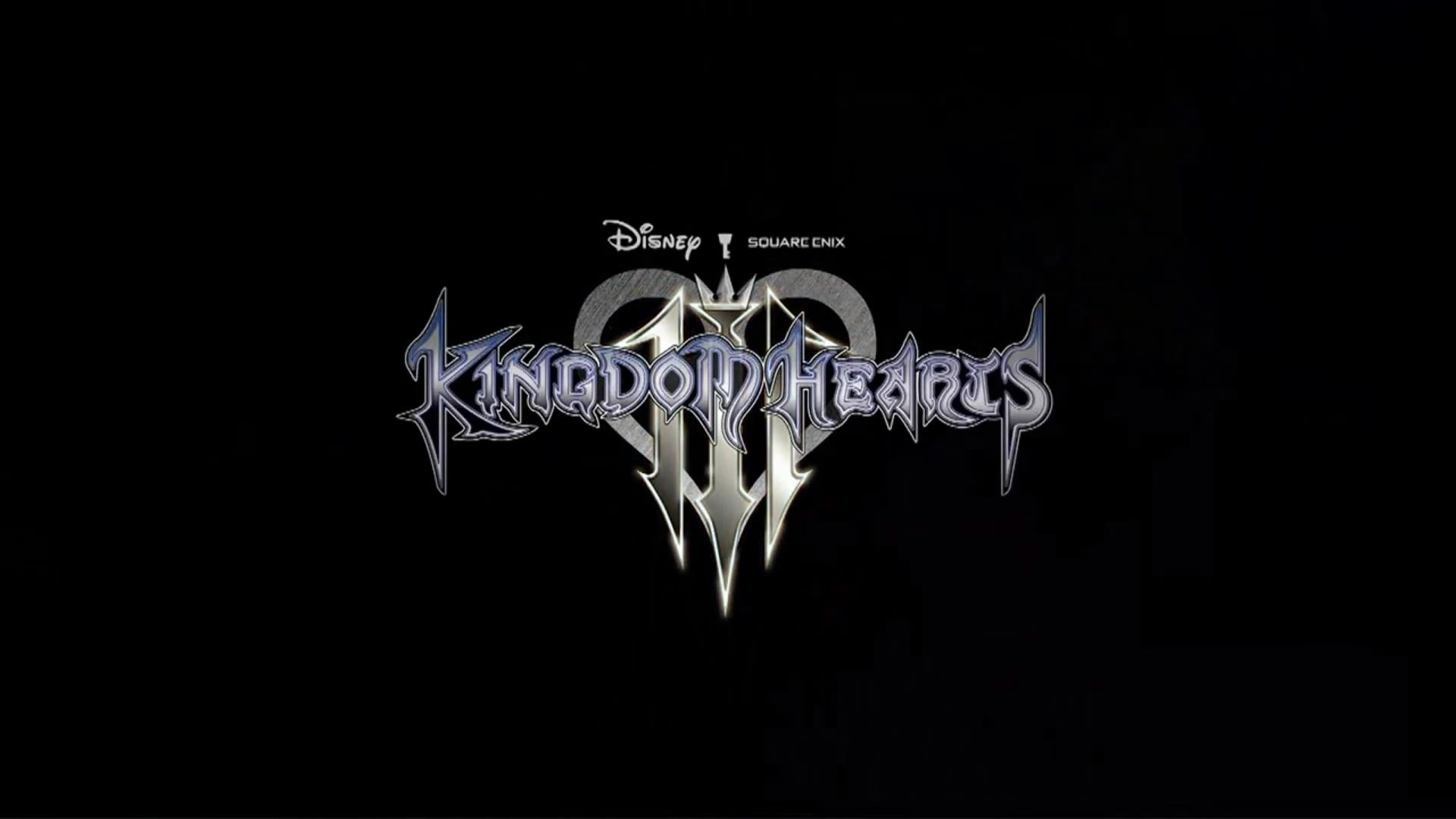 Kingdom Hearts 3 Wallpaper 77 Images