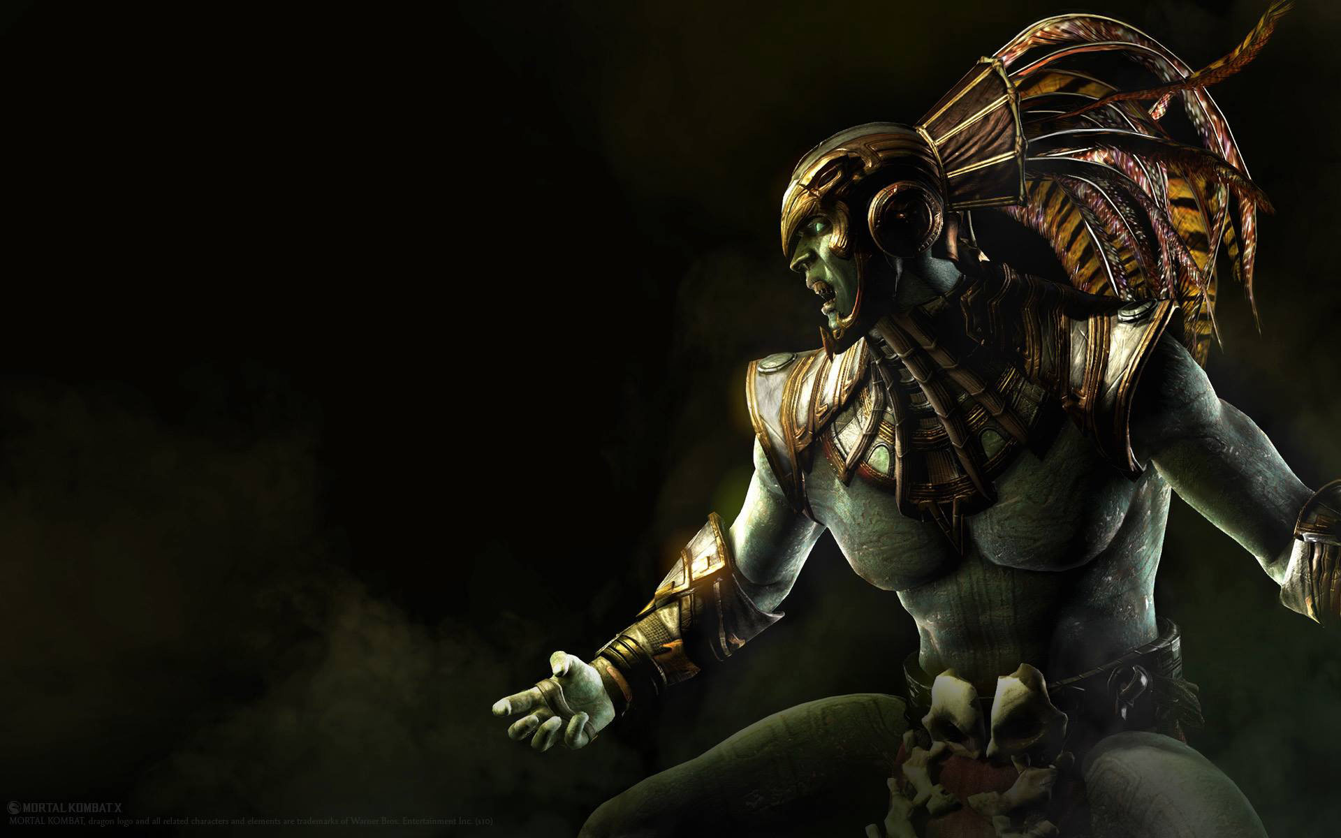 1920x1200 Mortal Kombat X HD Wallpaper HD 4 - 1920 X 1200