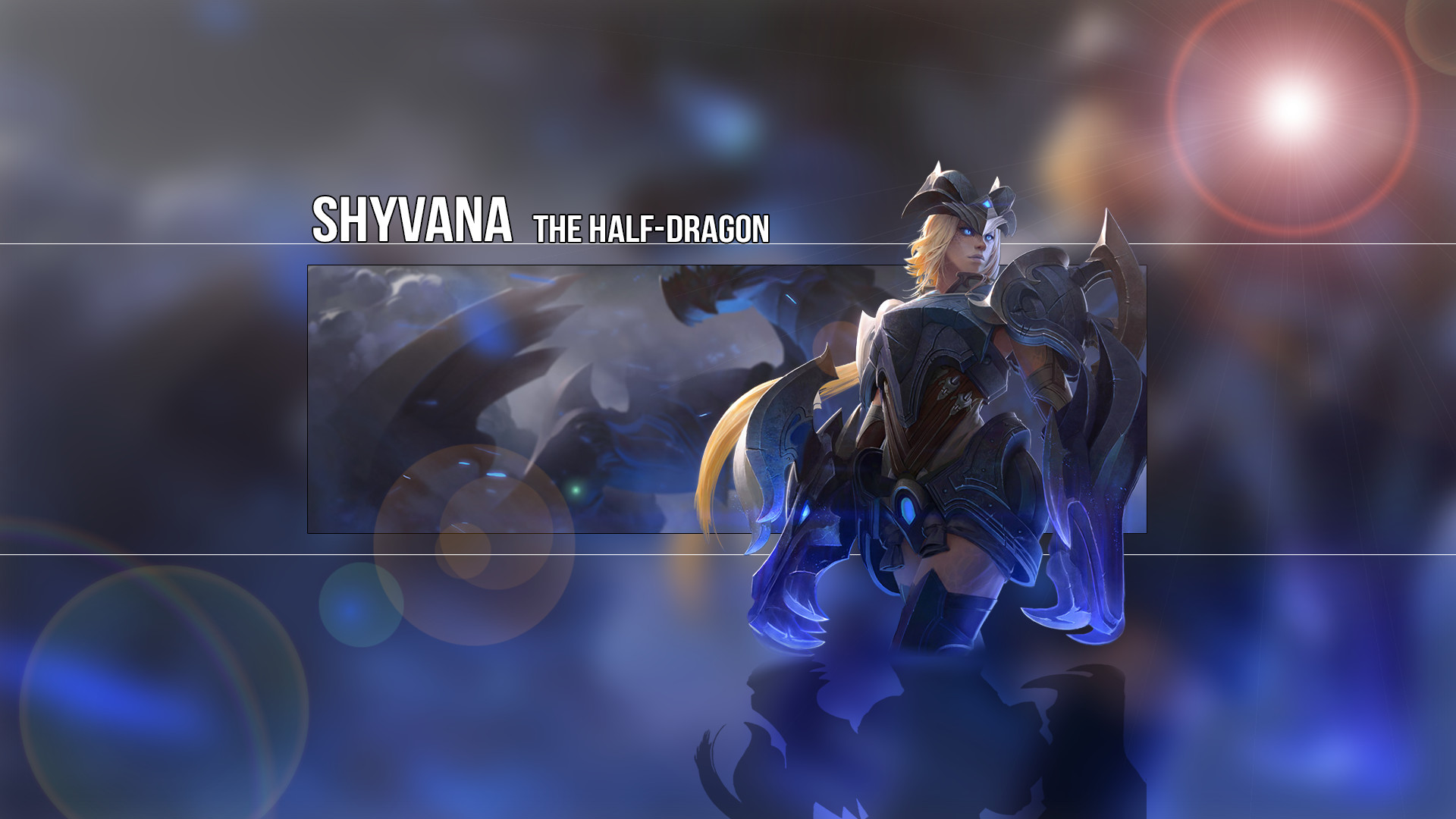 1920x1080 championship shyvana wallpaper -#main