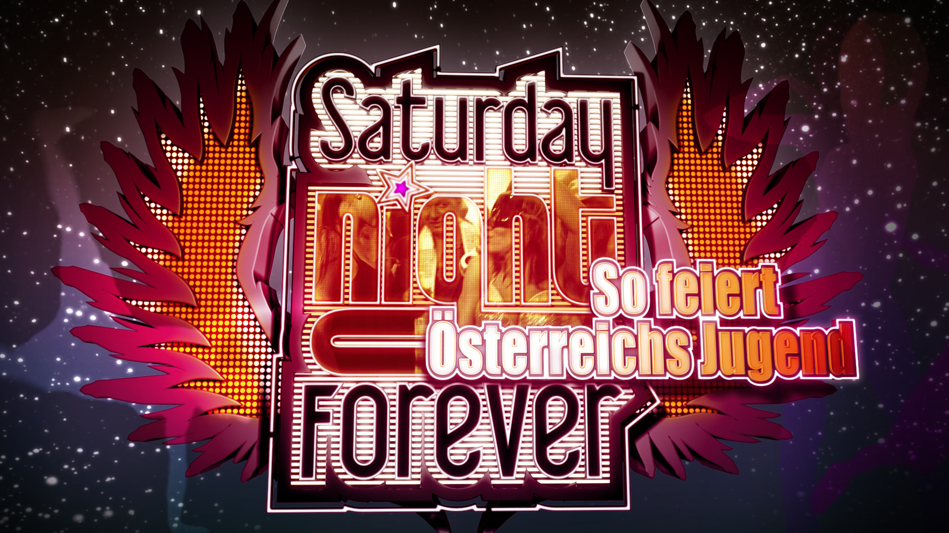1920x1080 Saturday Night Forever sucht DICH!