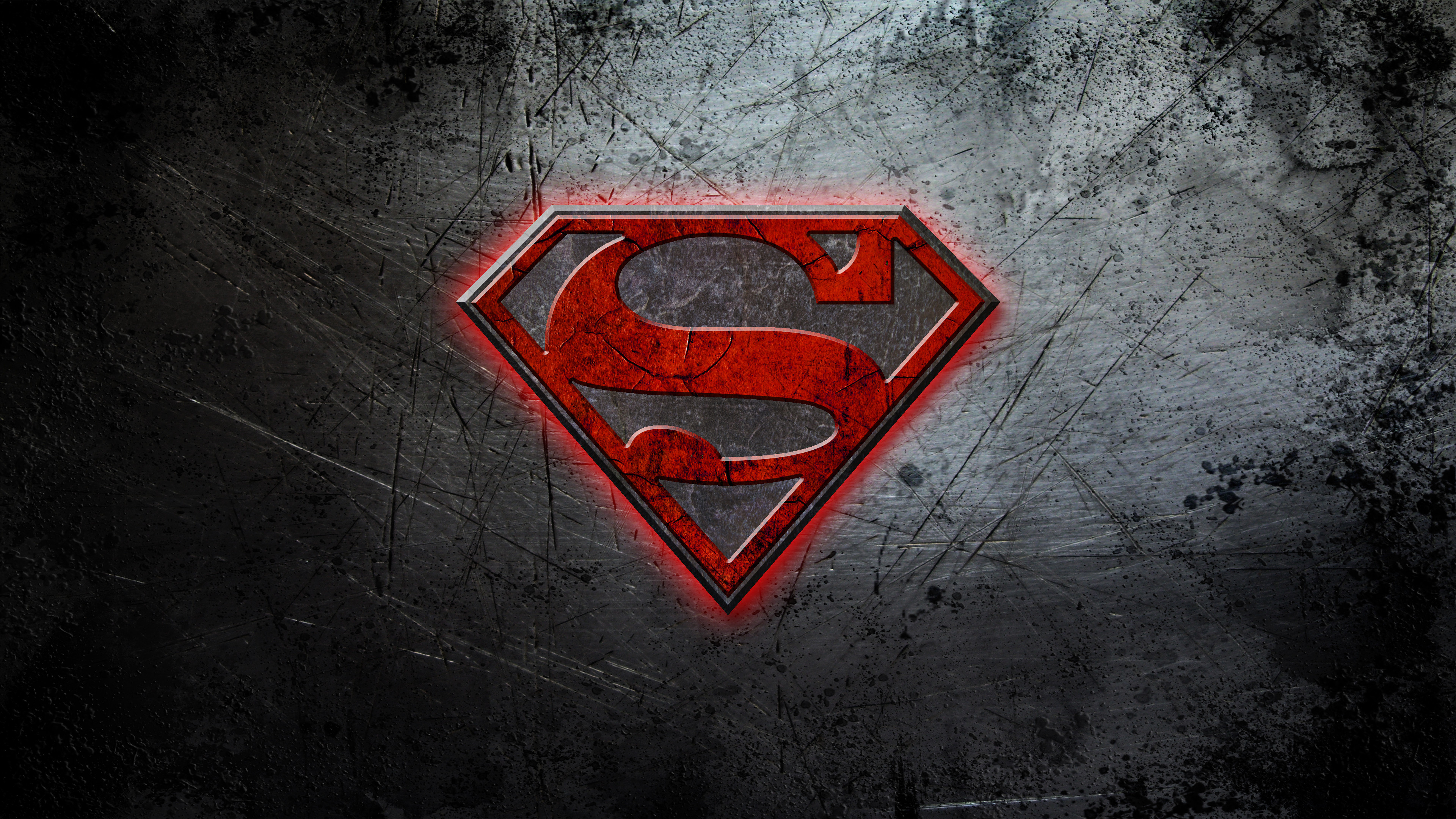 3840x2160 Superman HD Wallpapers for Desktop.