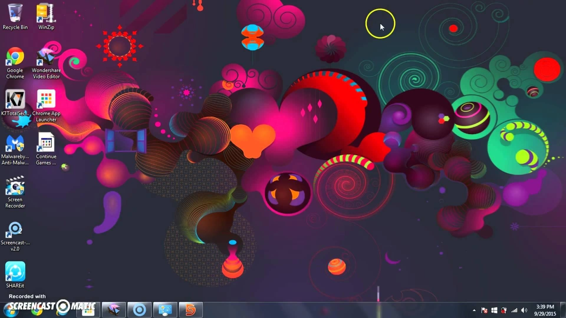 1920x1080  How to Make animated desktop wallpapers in windows 7,8,8.1 ,10