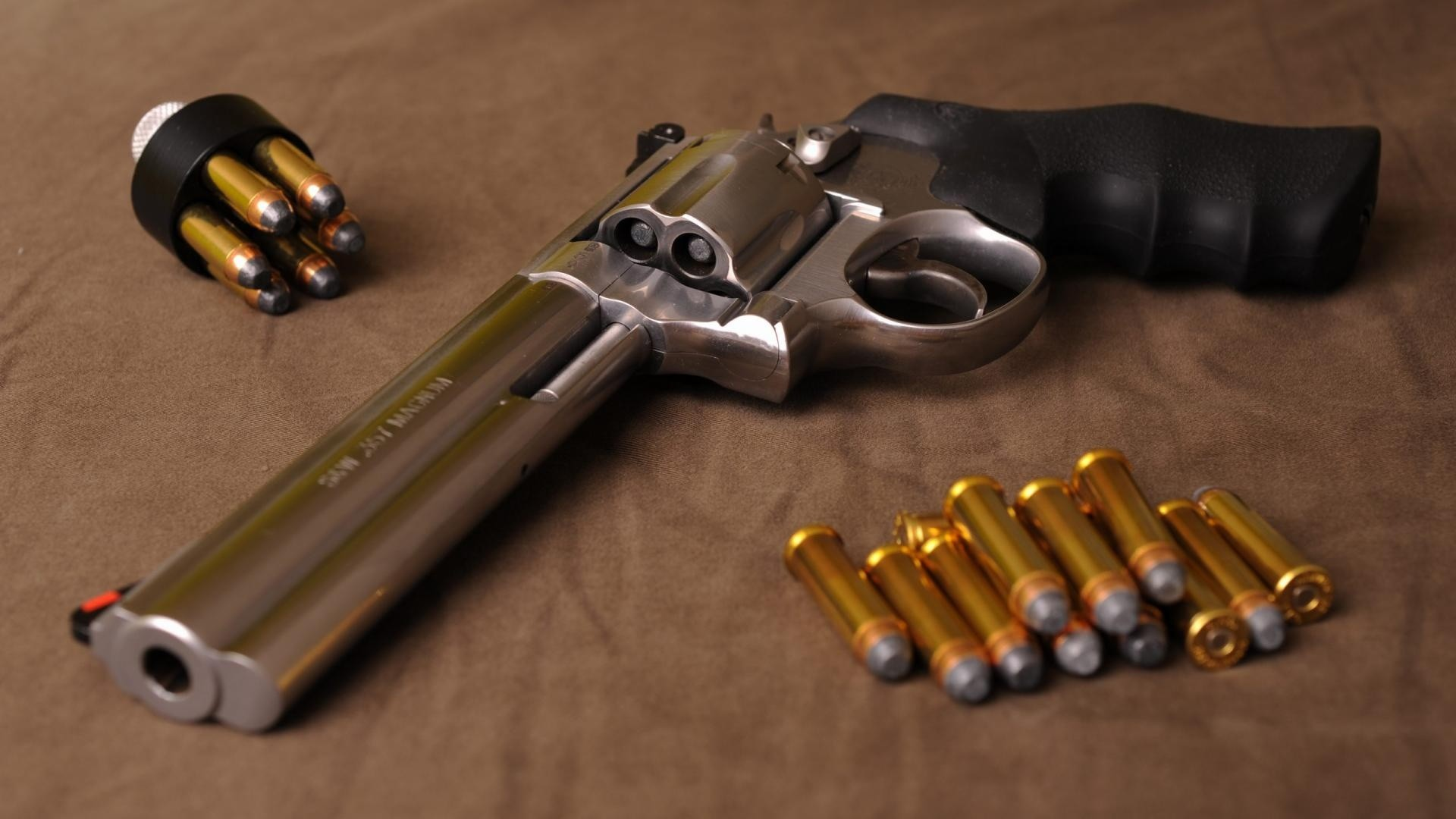 1920x1080 500 S&W Magnum Revolver Wallpapers -  - 283068