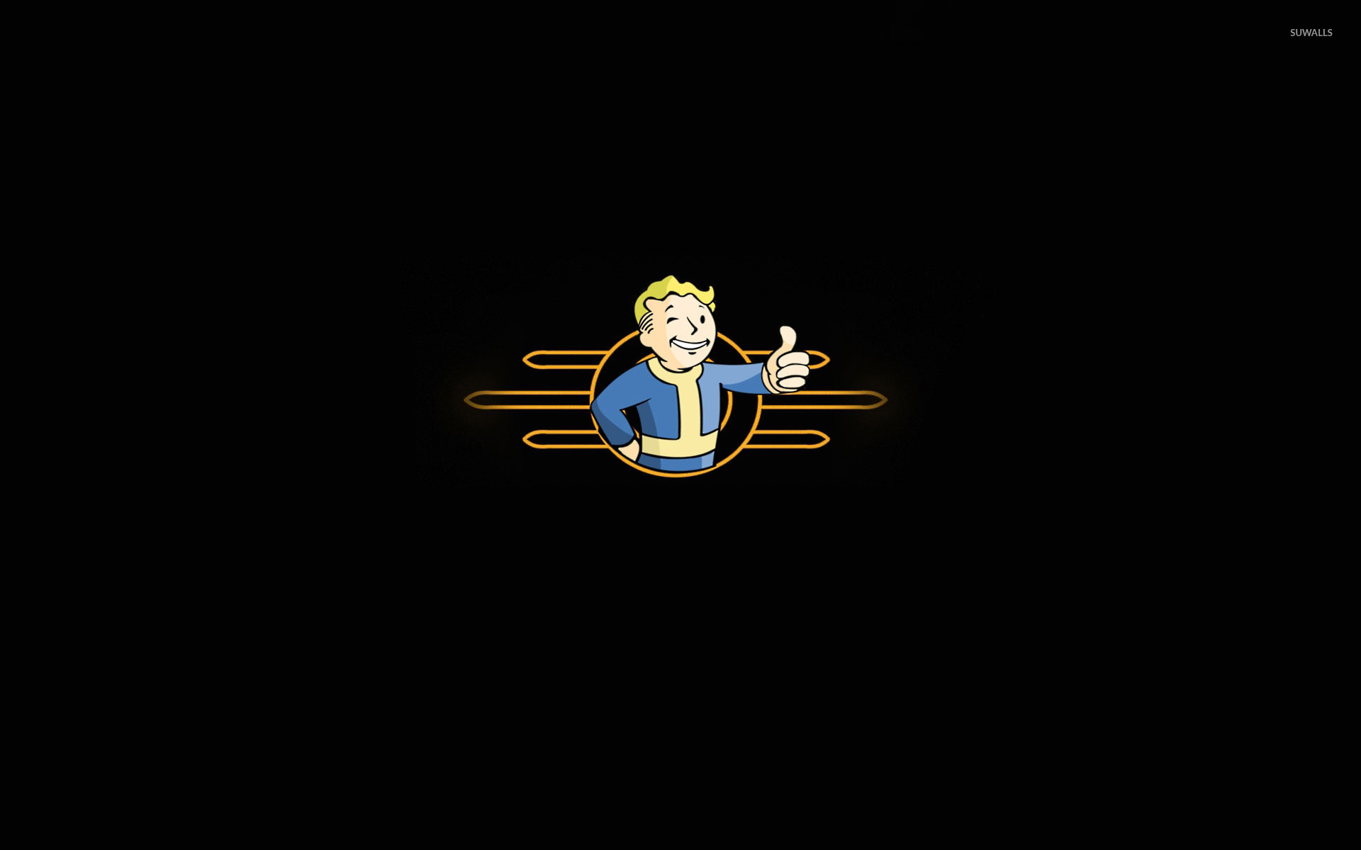 Fallout 4 Pipboy Wallpaper 85 images