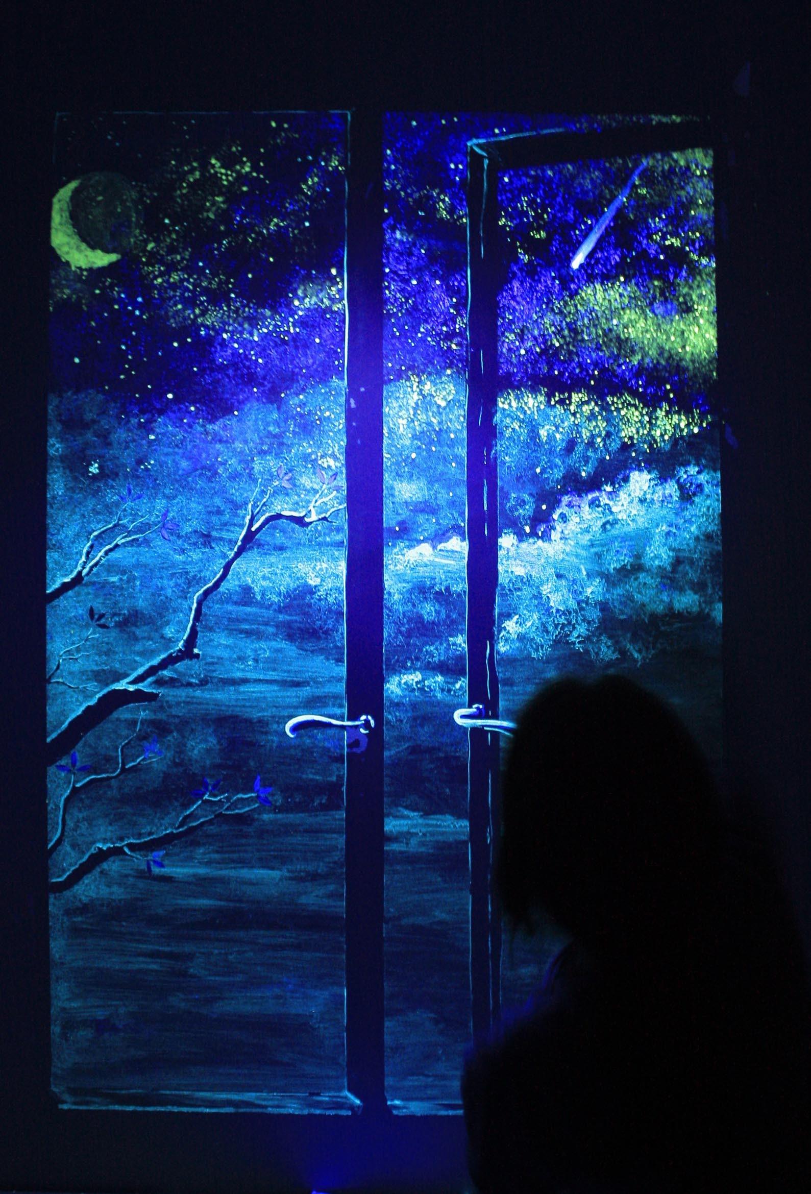 Glow in the Dark Wallpaper (67+ images)