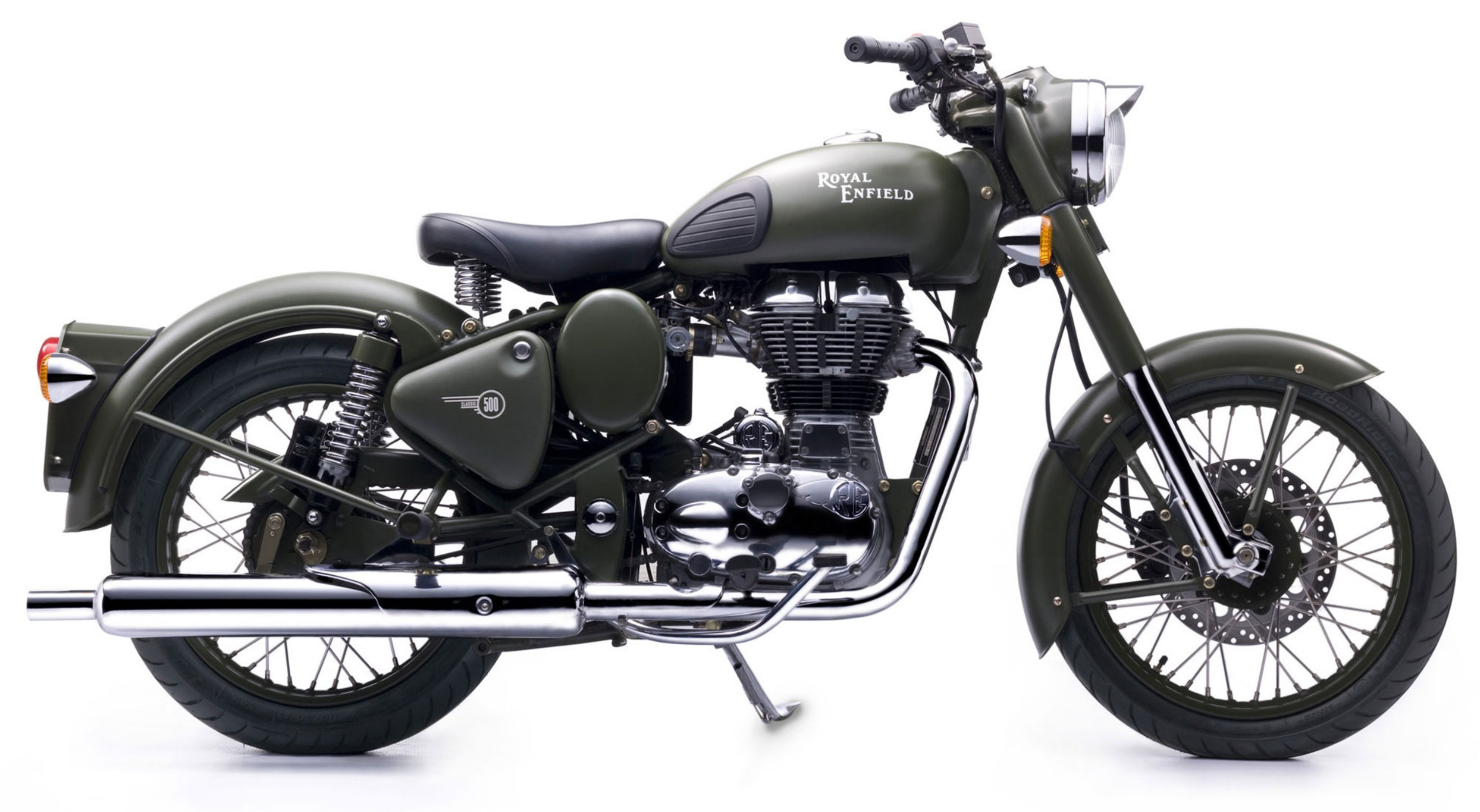 Bullet Bike Images In Hd: Royal Enfield Wallpapers (67+ Images