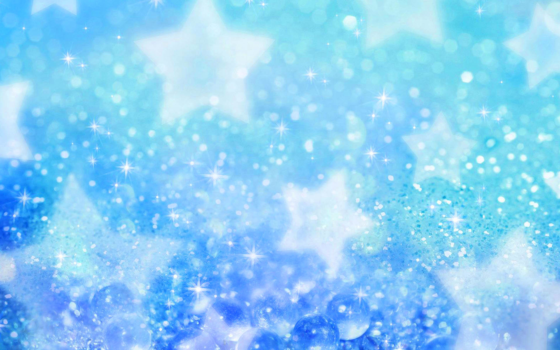 1920x1200 Blue Glitter Graphics Creative Graphics Art Star HD Wallpapers .