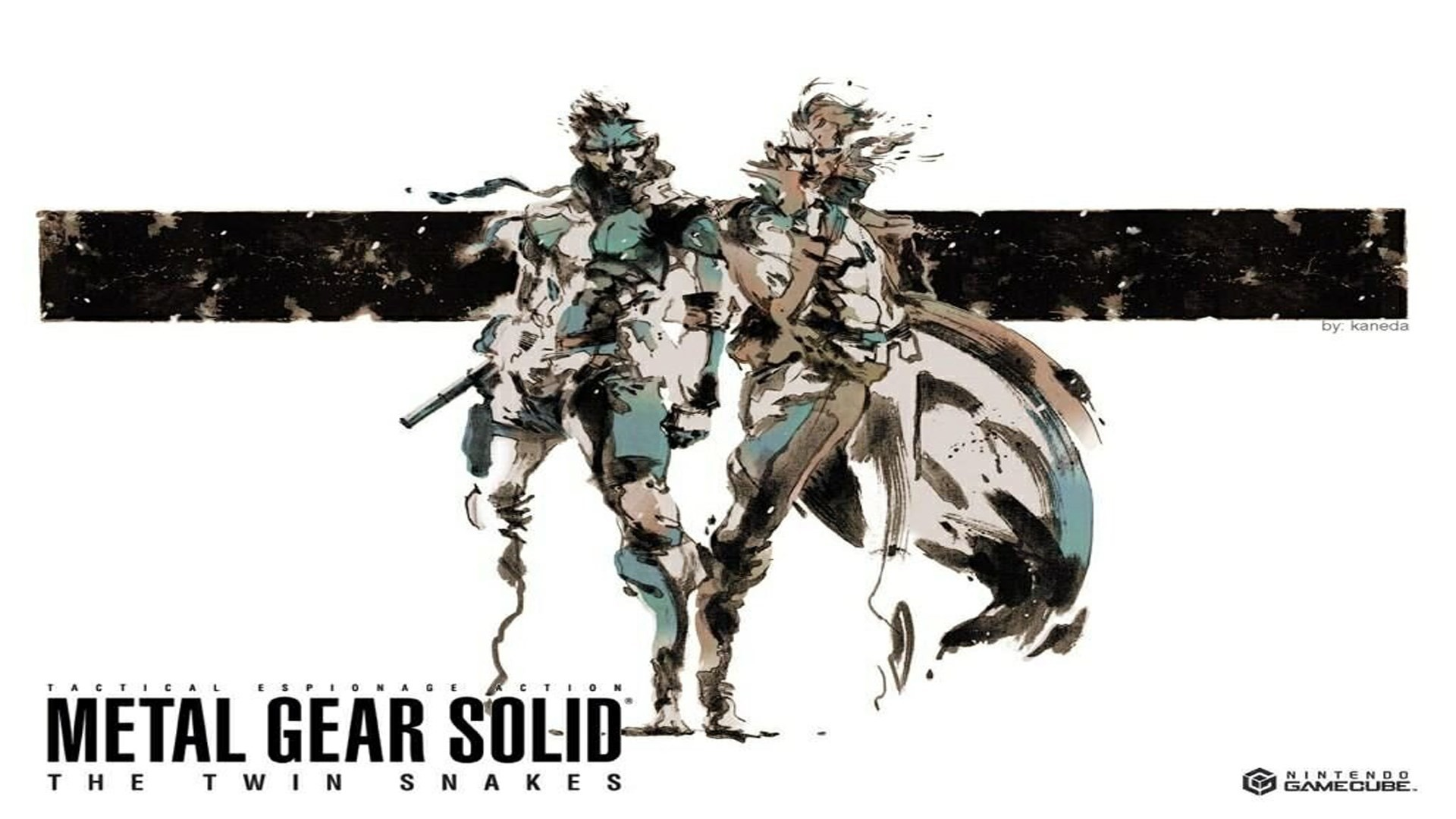 Metal Gear Solid 3 Wallpaper 1920x1080 (73+ images)