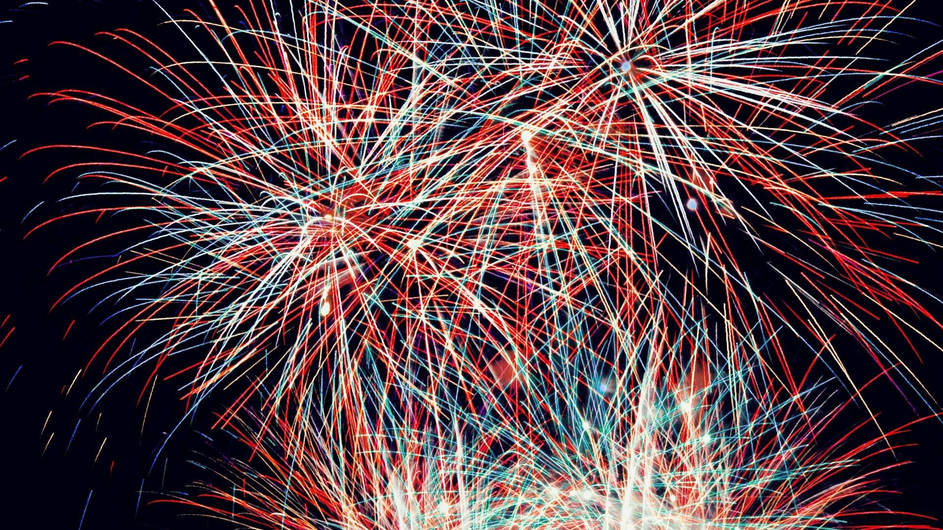 1920x1080 4th Of July Fireworks Wallpaper - Viewing Gallery