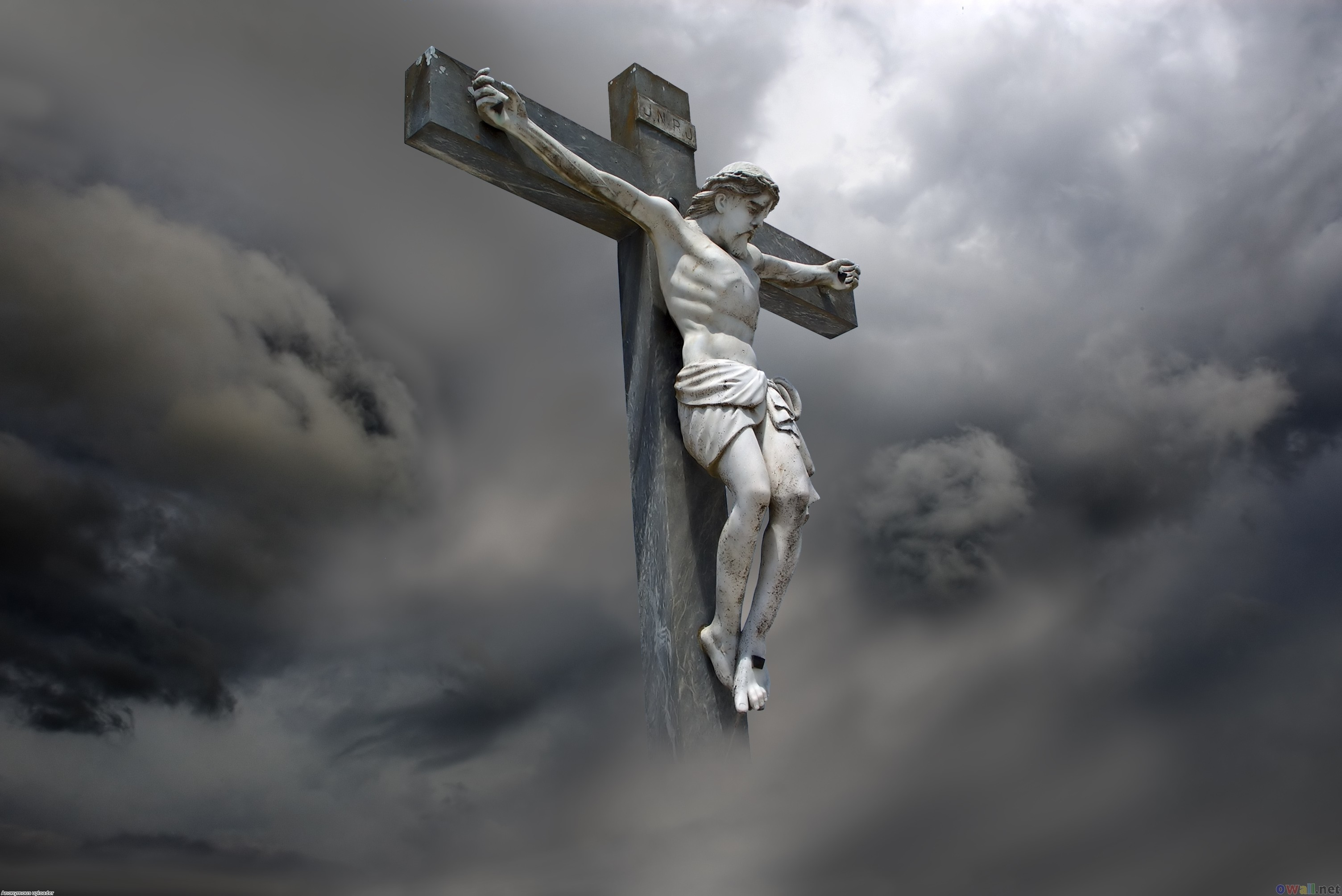3008x2008 Jesus Christ Widescreen Wallpapers 02