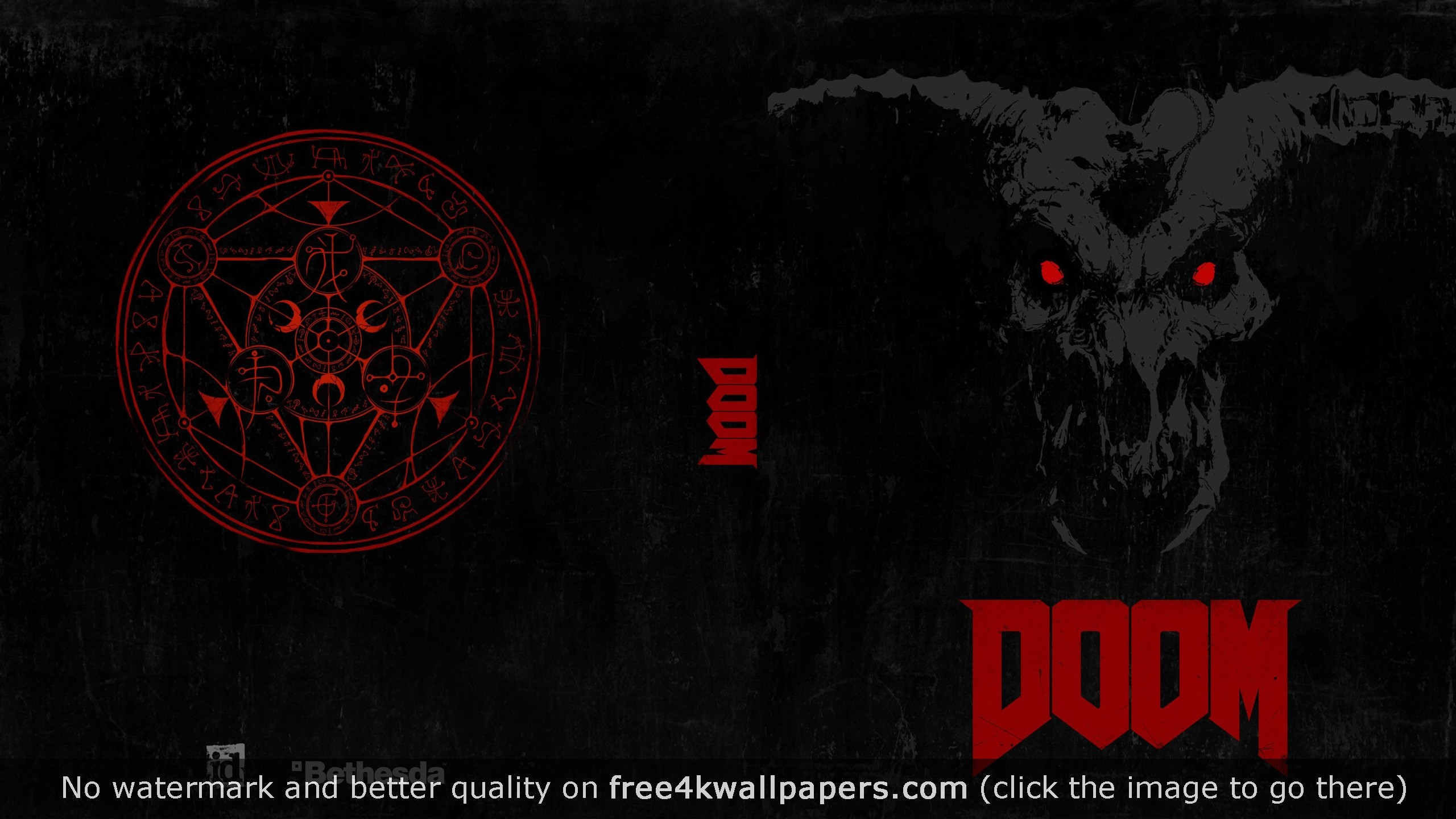 Doom Game Wallpaper (70+ images)