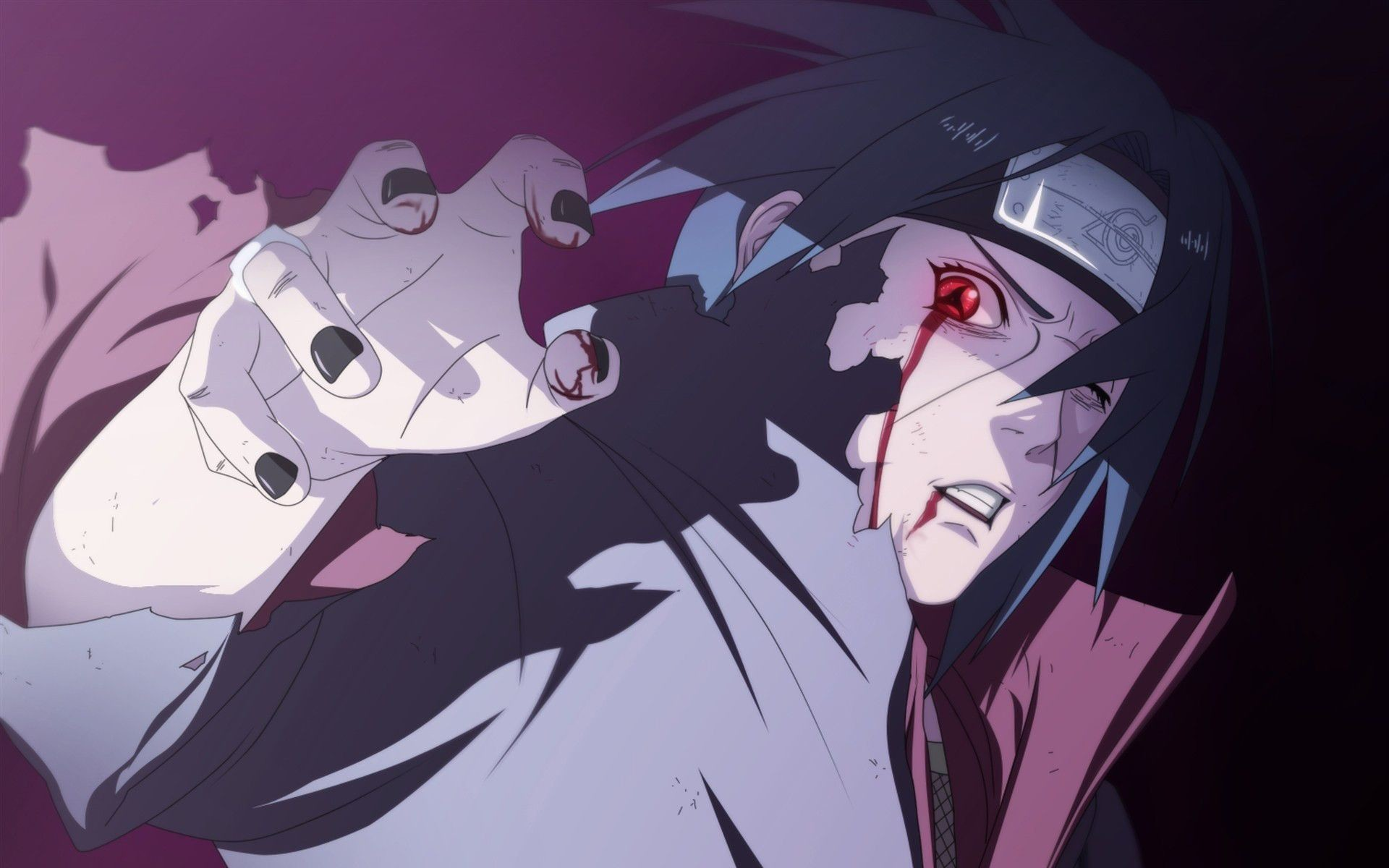 Itachi Uchiha Susanoo Wallpaper Hd: Itachi Amaterasu Wallpaper (47+ Images
