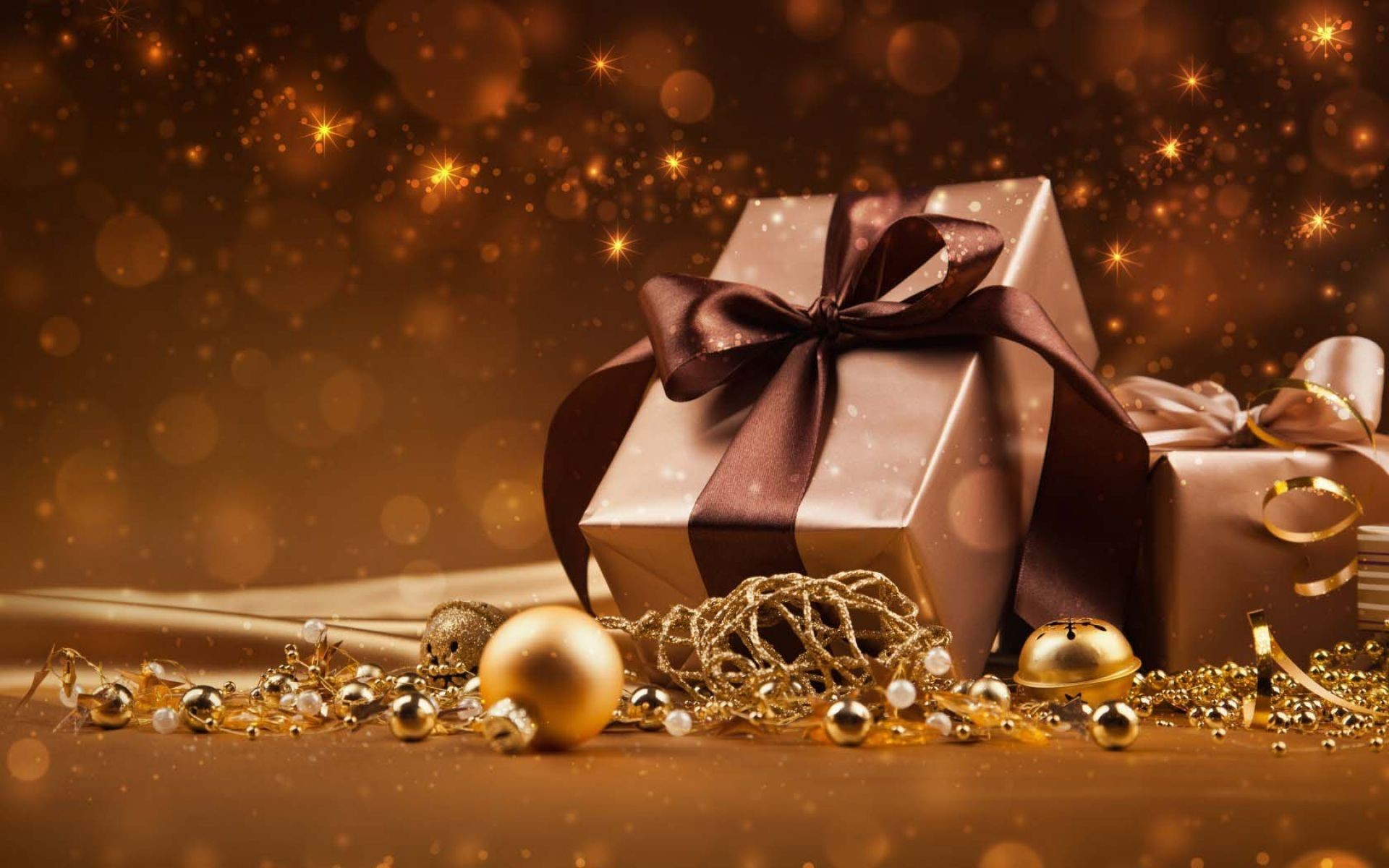 Christmas Gifts Wallpapers (67+ Images