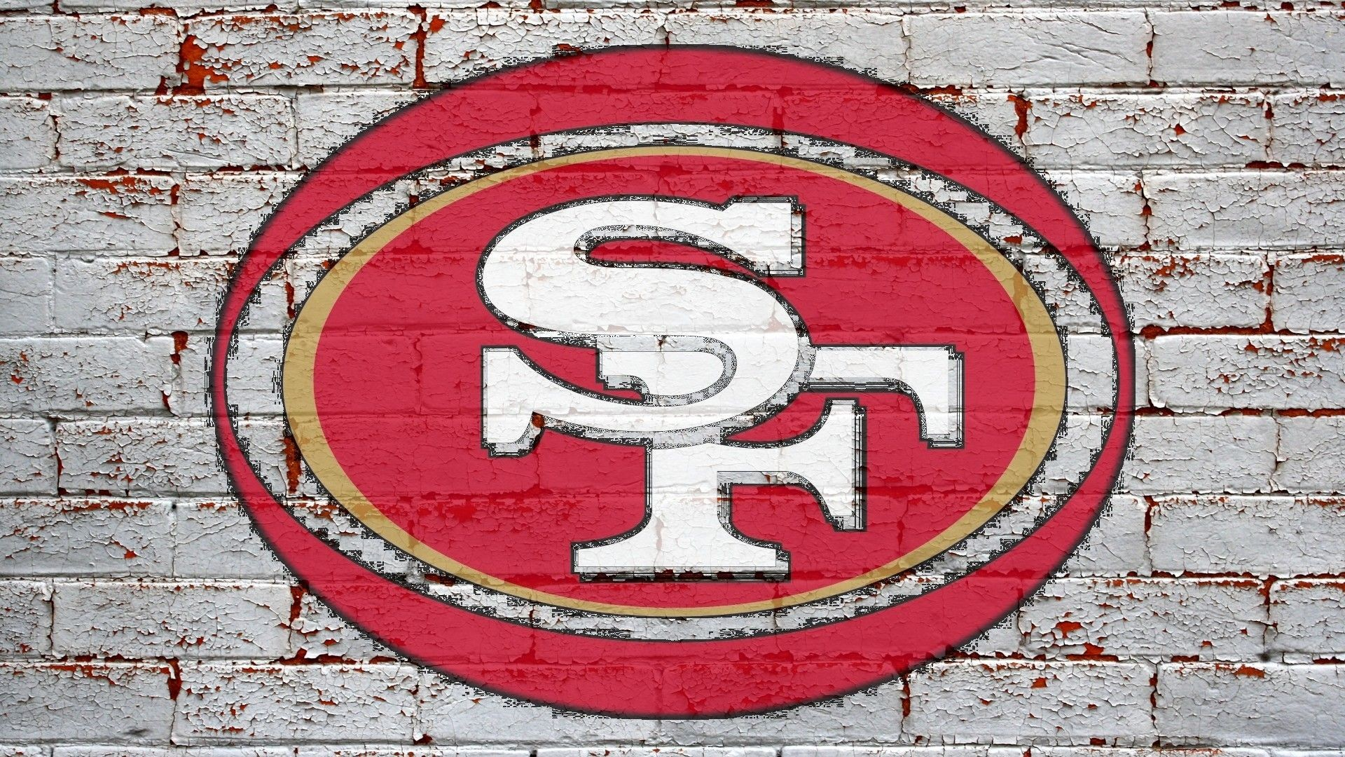 1920x1080 Picture of San Francisco 49ers in HQFX