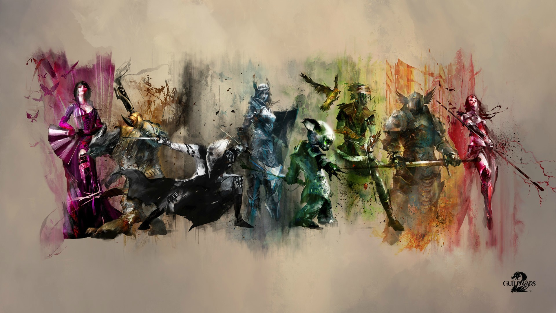 1920x1080 guild wars 2 hd background hd wallpapers cool images free background  wallpapers colourful pictures desktop wallpapers 1080p 1920×1080 Wallpaper  HD