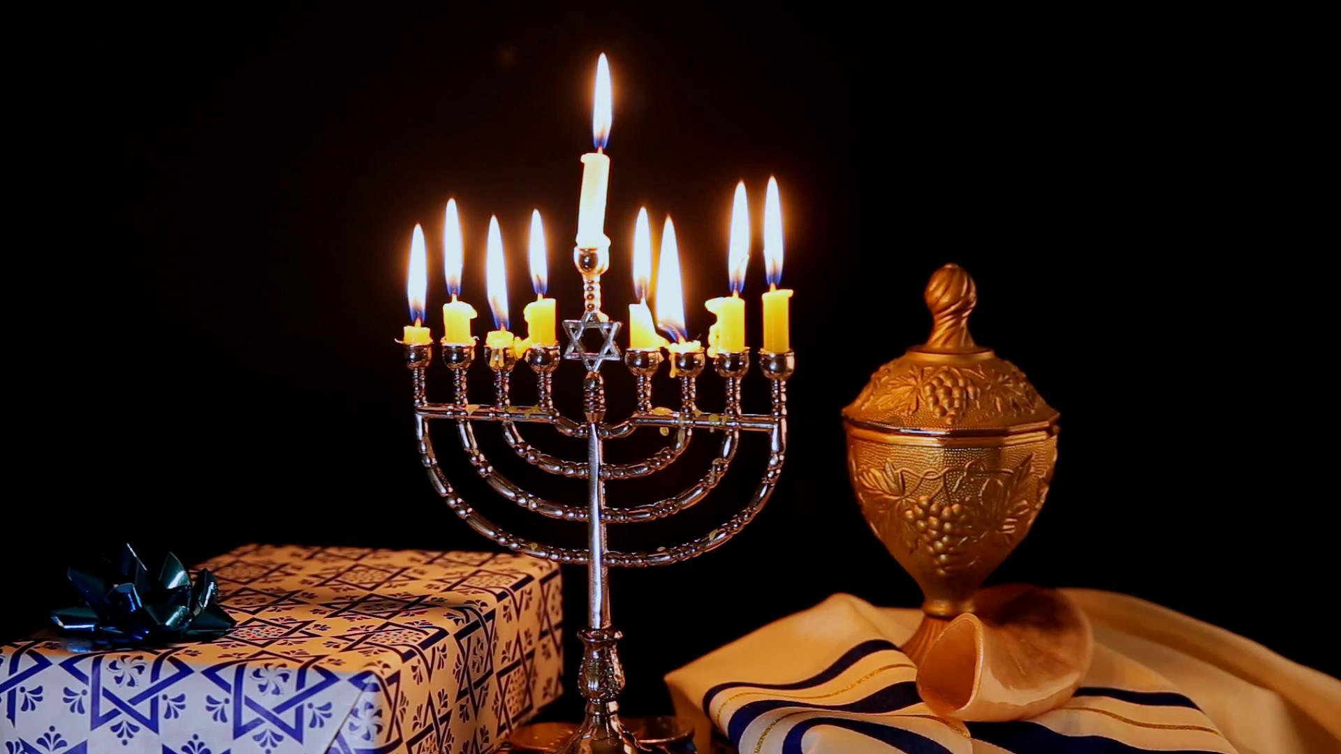 Hanukkah Wallpaper 41 Images