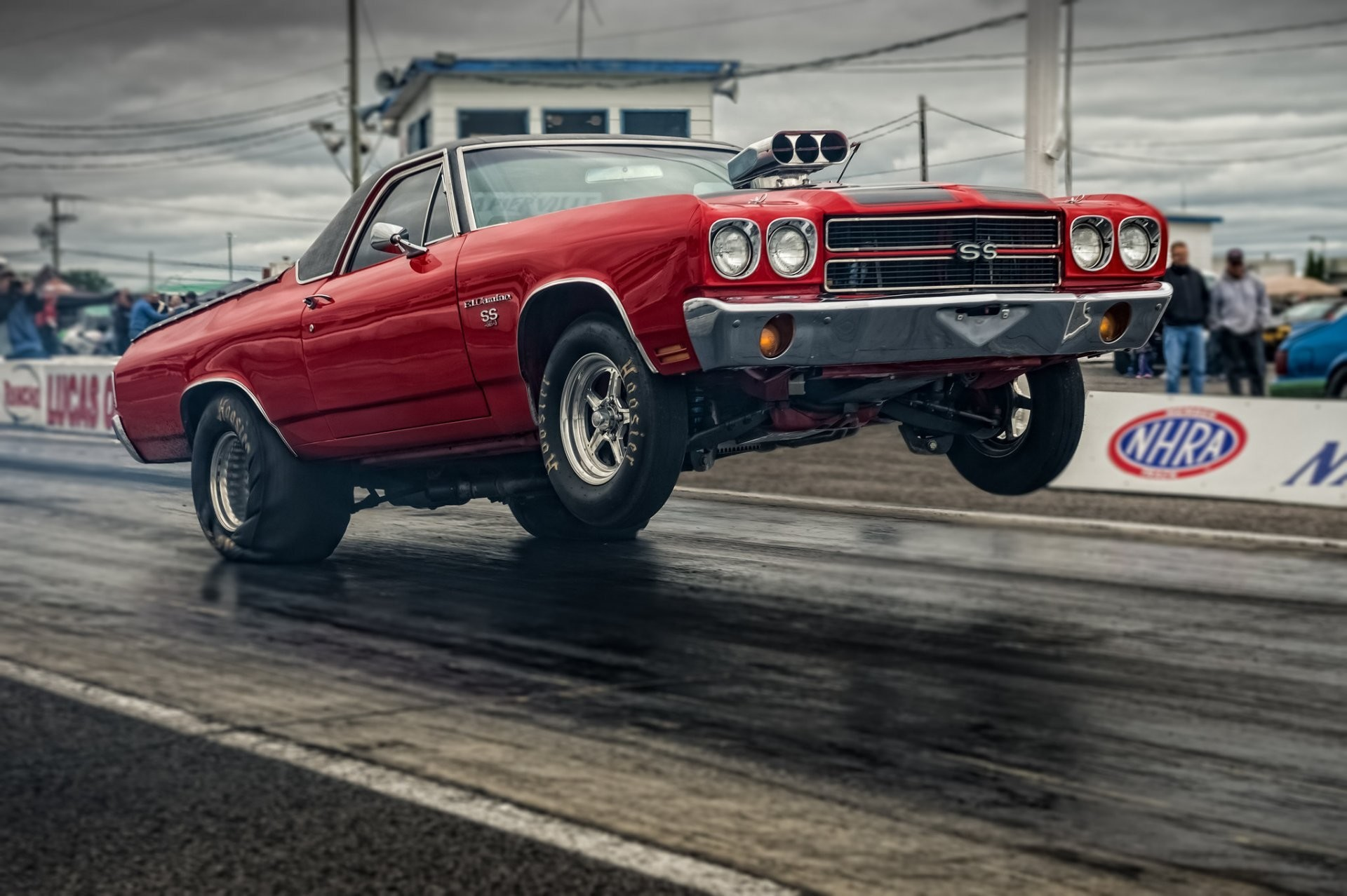 Chevy Drag Car Wallpaper 74 Images