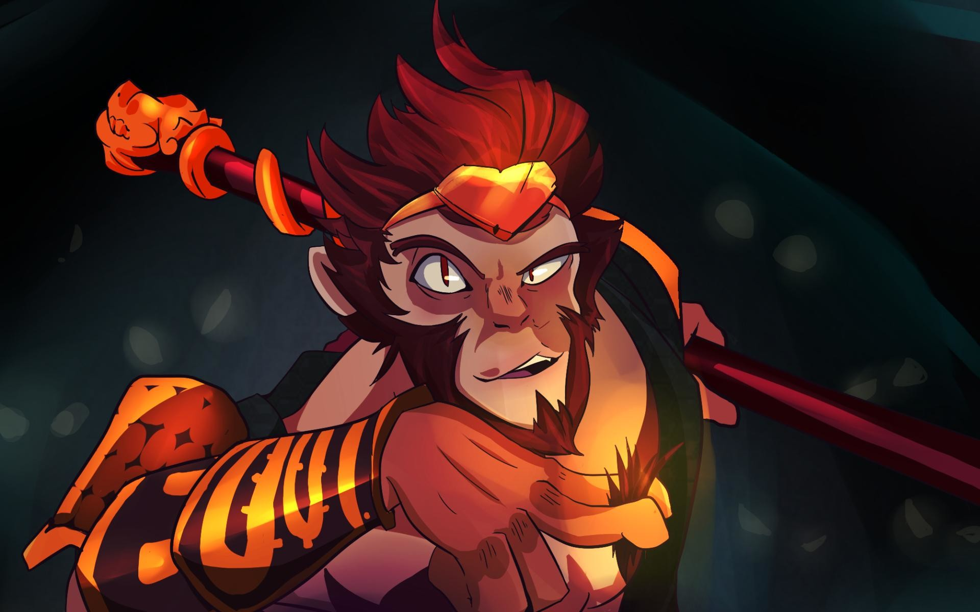 Animated monkey wallpaper 61 images 2048x1425 cartoon monkey brown id 196173 voltagebd Images