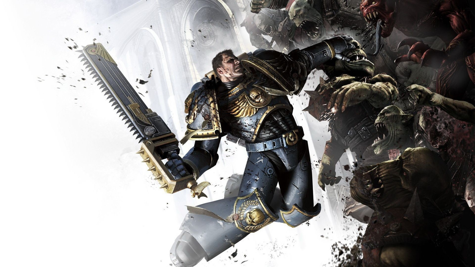 1920x1080 Warhammer 40K HD Wallpapers - Page 5