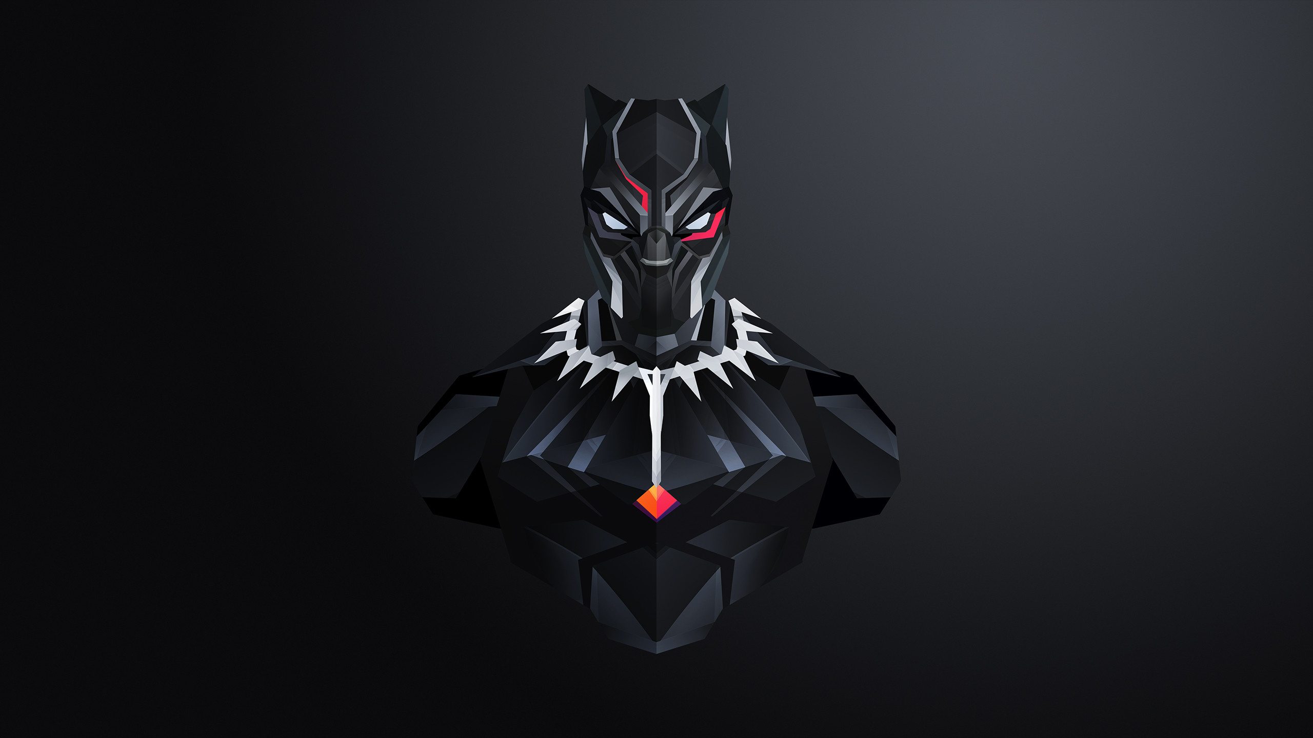 Black Panther Marvel Hd Wallpaper 73 Images