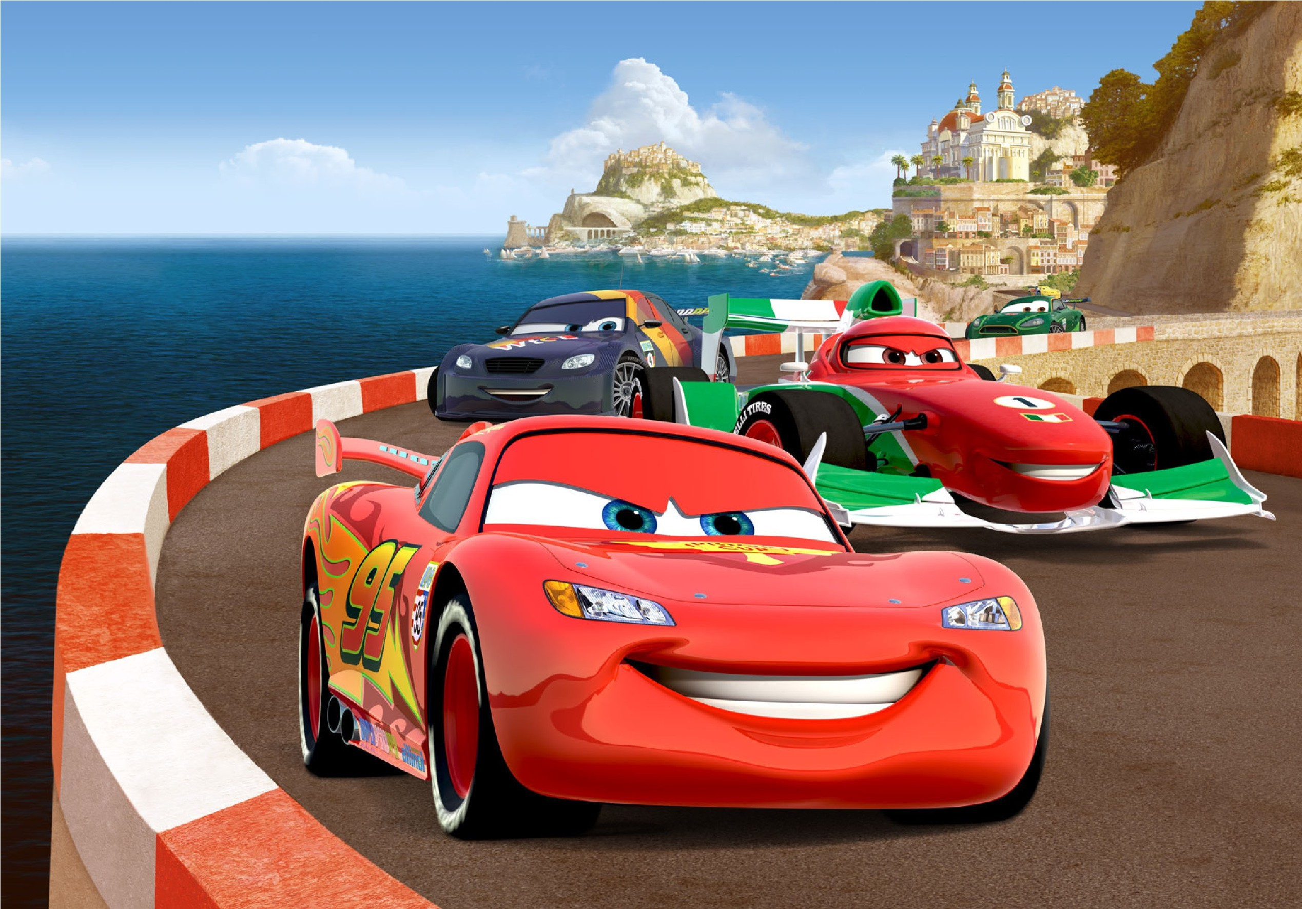 Cars  Movie Free Download For Ipad