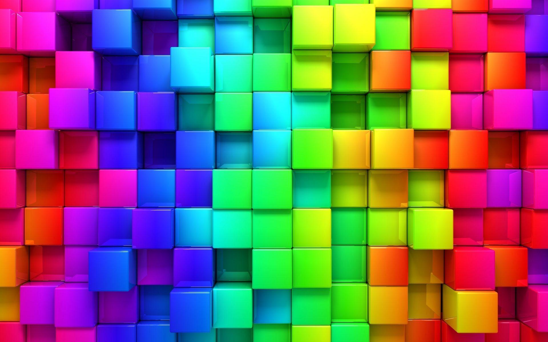 Colorful Desktop Background (74+ images)