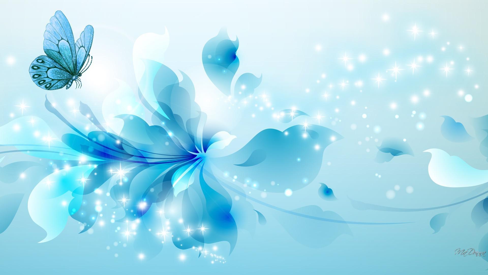 1920x1080 HD Aqua Blue Wallpaper Download 1920A 1080
