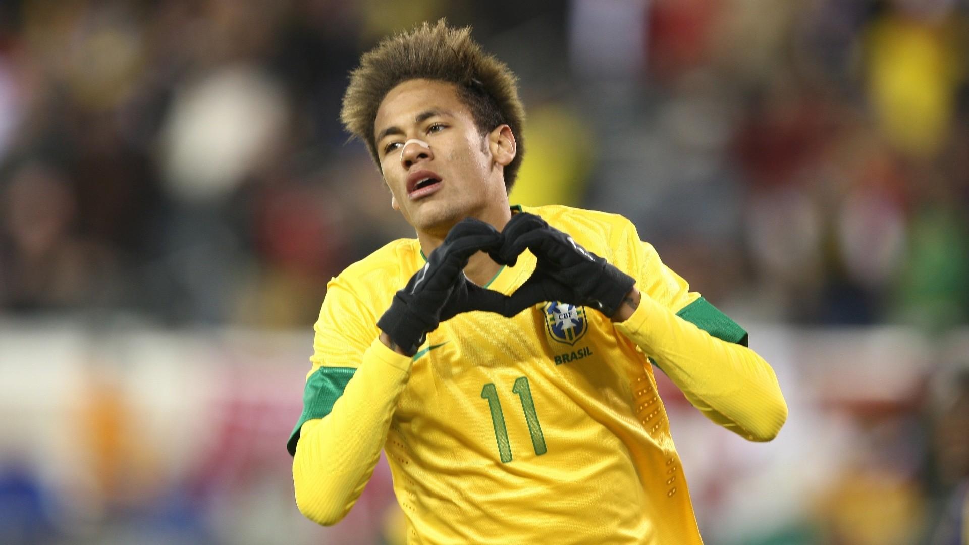 Hd Images Of Neymar: Neymar Jr Wallpaper 2018 HD (76+ Images
