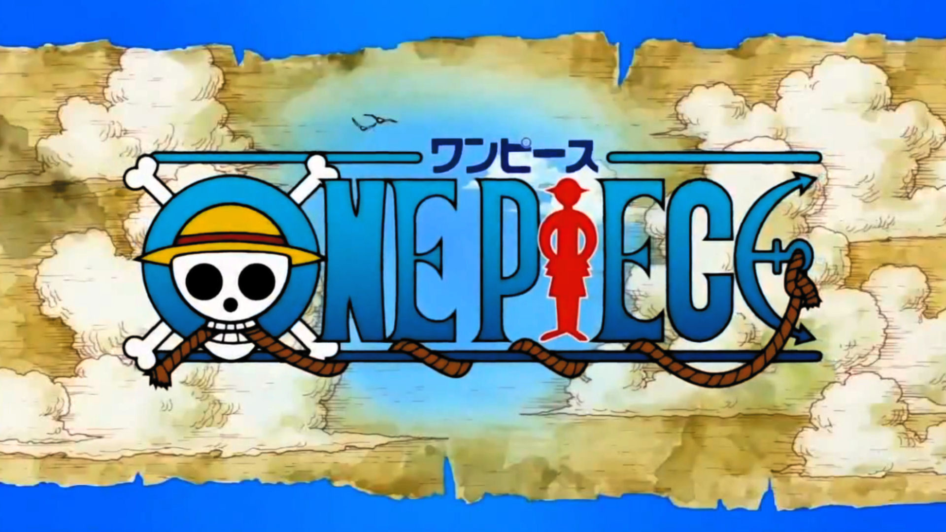 One Piece Logo Wallpaper (65+ images)