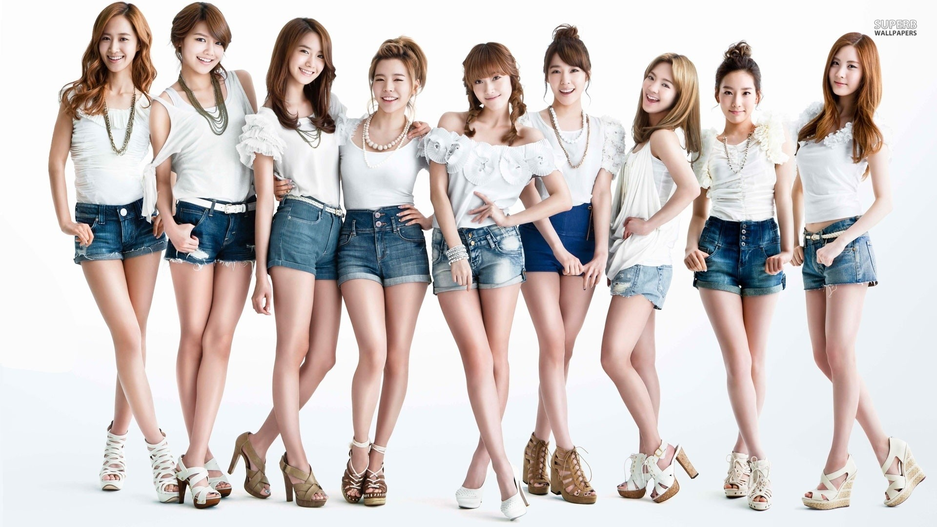 1920x1080 What Is SNSD?