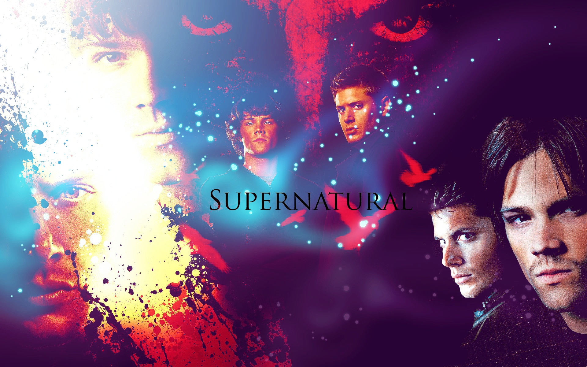 1920x1200 Free-supernatural-wallpaper-HD-background
