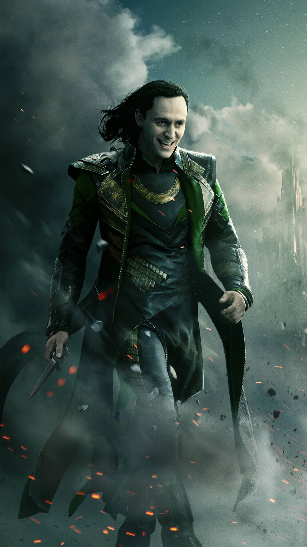Loki Wallpapers Hd 71 Images