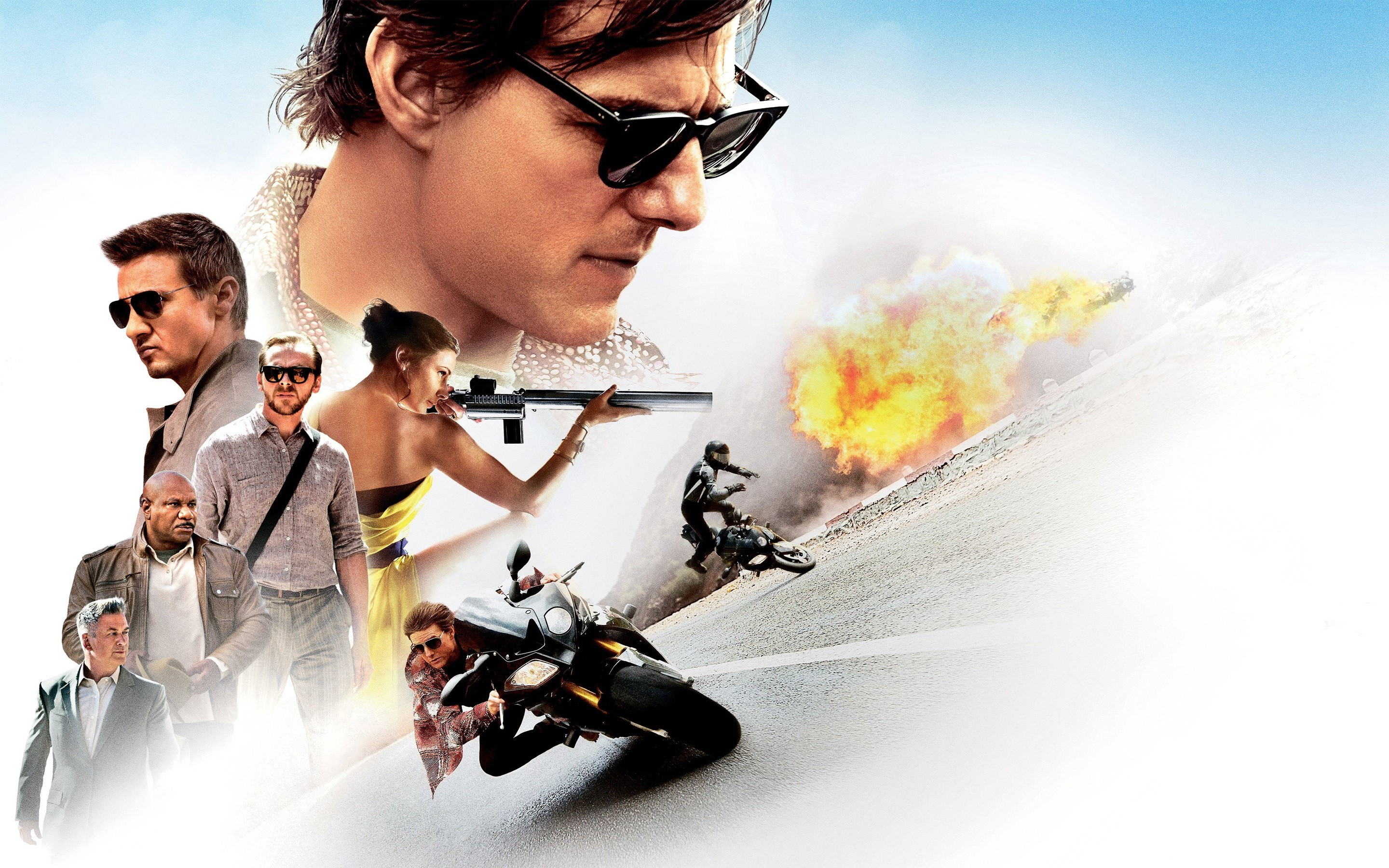Mission Impossible Wallpapers (78+ images)