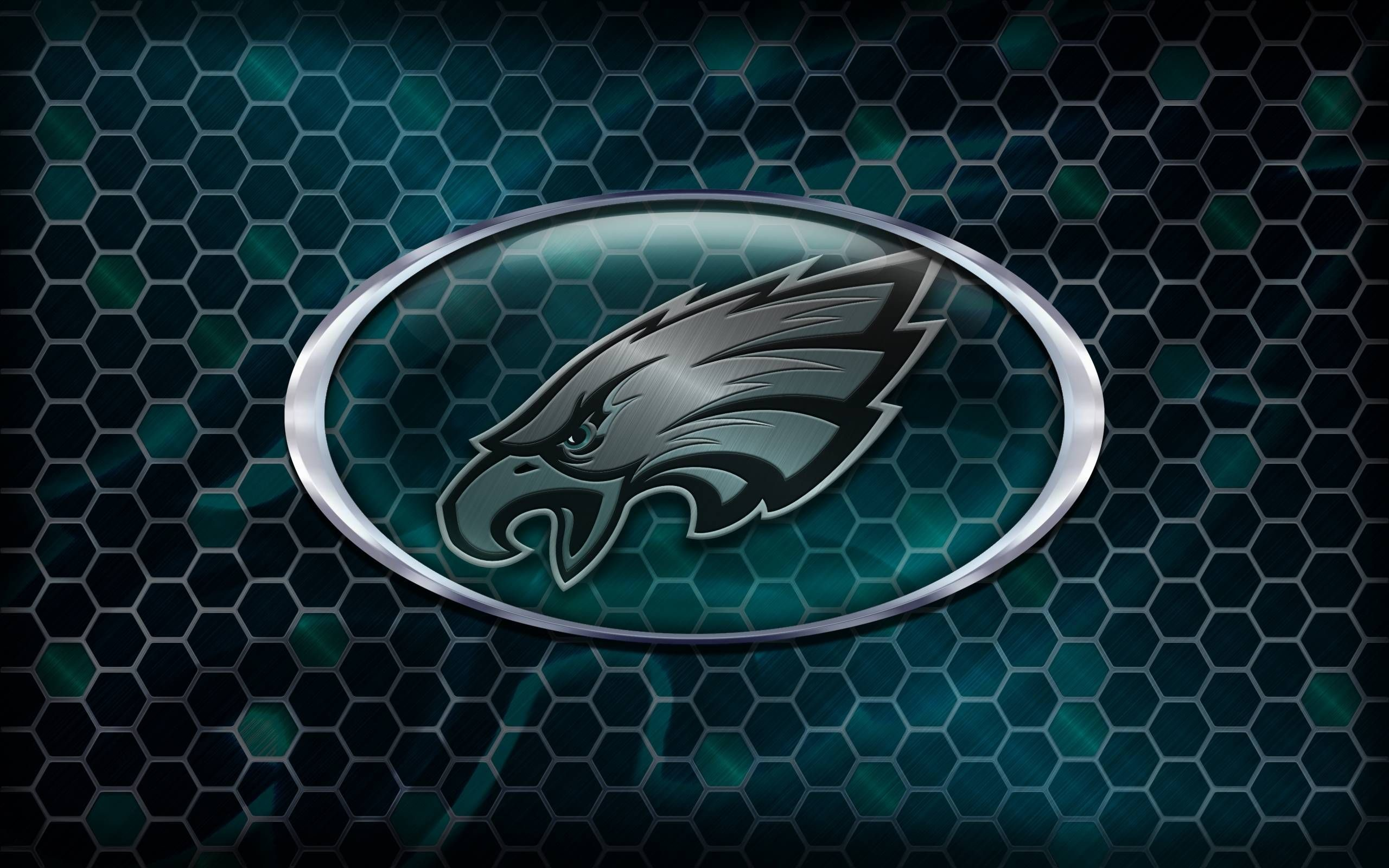 2560x1600 Philadelphia Eagles Wallpaper HD