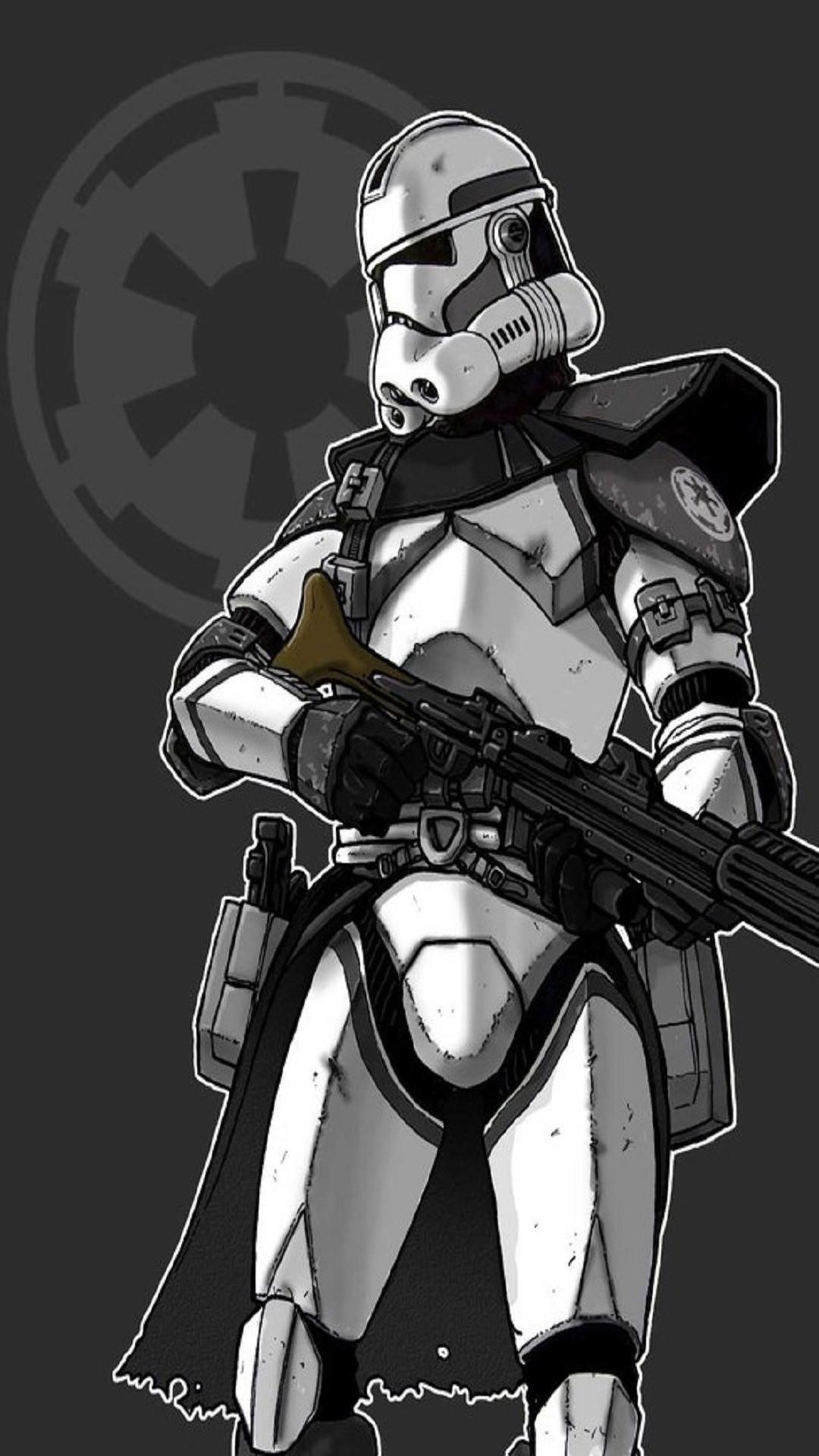 501St Clone Trooper Wallpaper (64+ images)