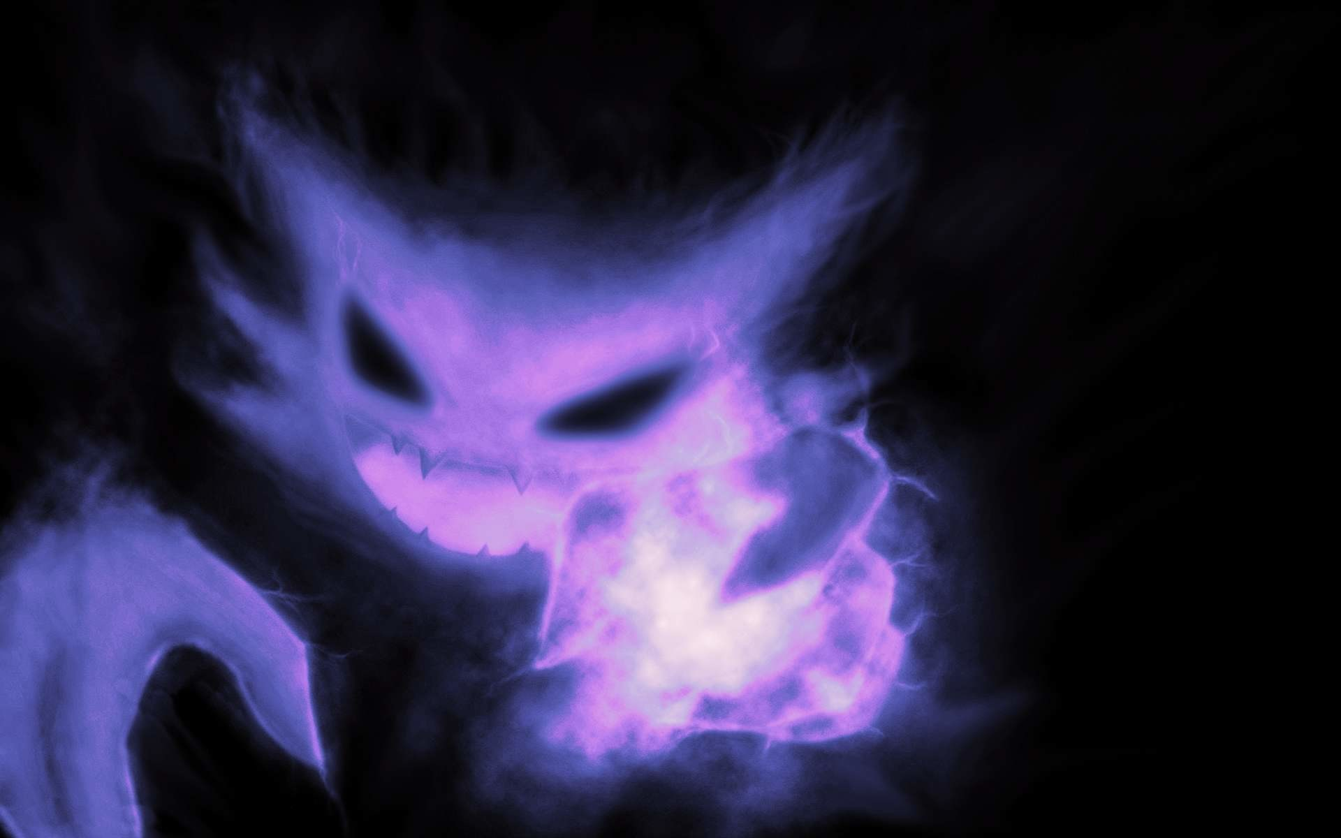 1920x1200 haunter is badass