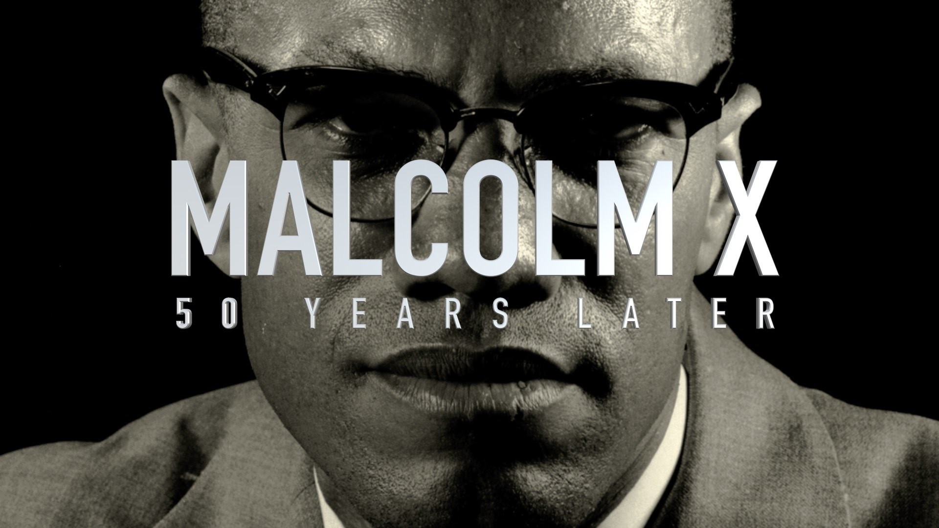 1920x1080 Kaba Kamene - Malcolm X: 50 Years Later [Out of Darkness] - YouTube