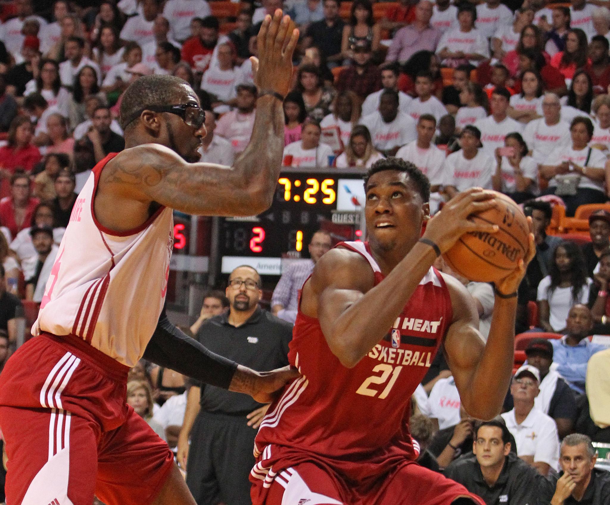 201819 Miami Heat season  Wikipedia
