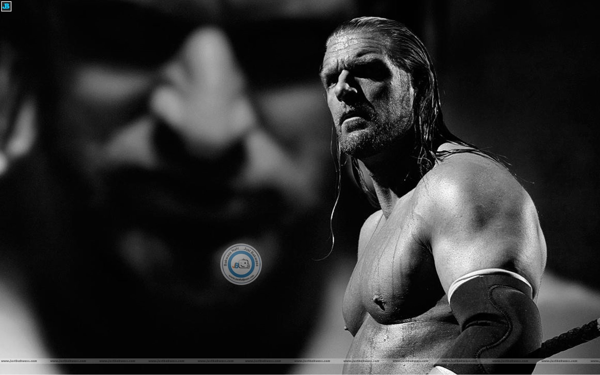 1920x1200 Triple H Dx Wallpapers
