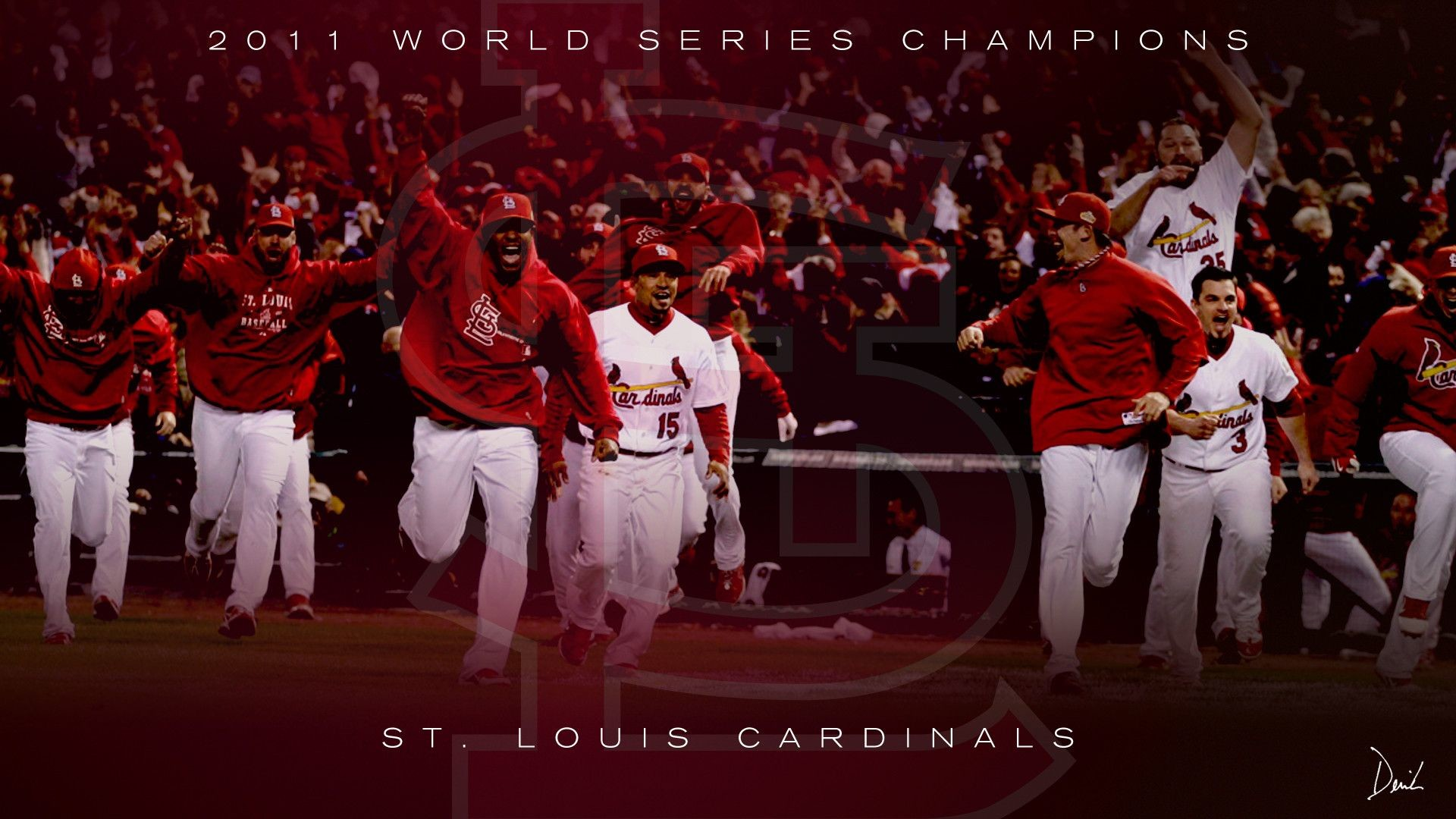 1920x1080 St. Louis Cardinals